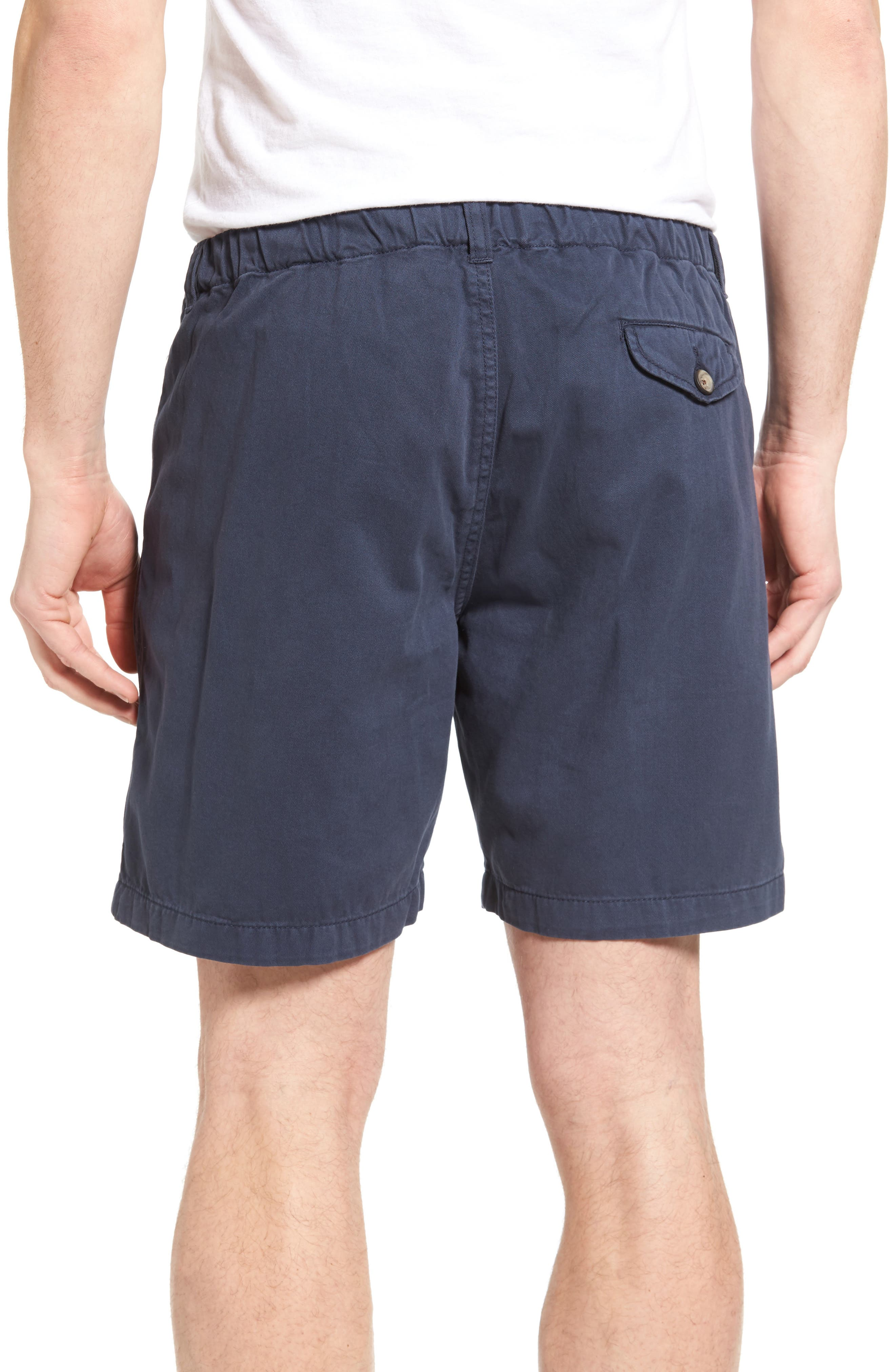 Washed Shorts,                             Alternate thumbnail 9, color,