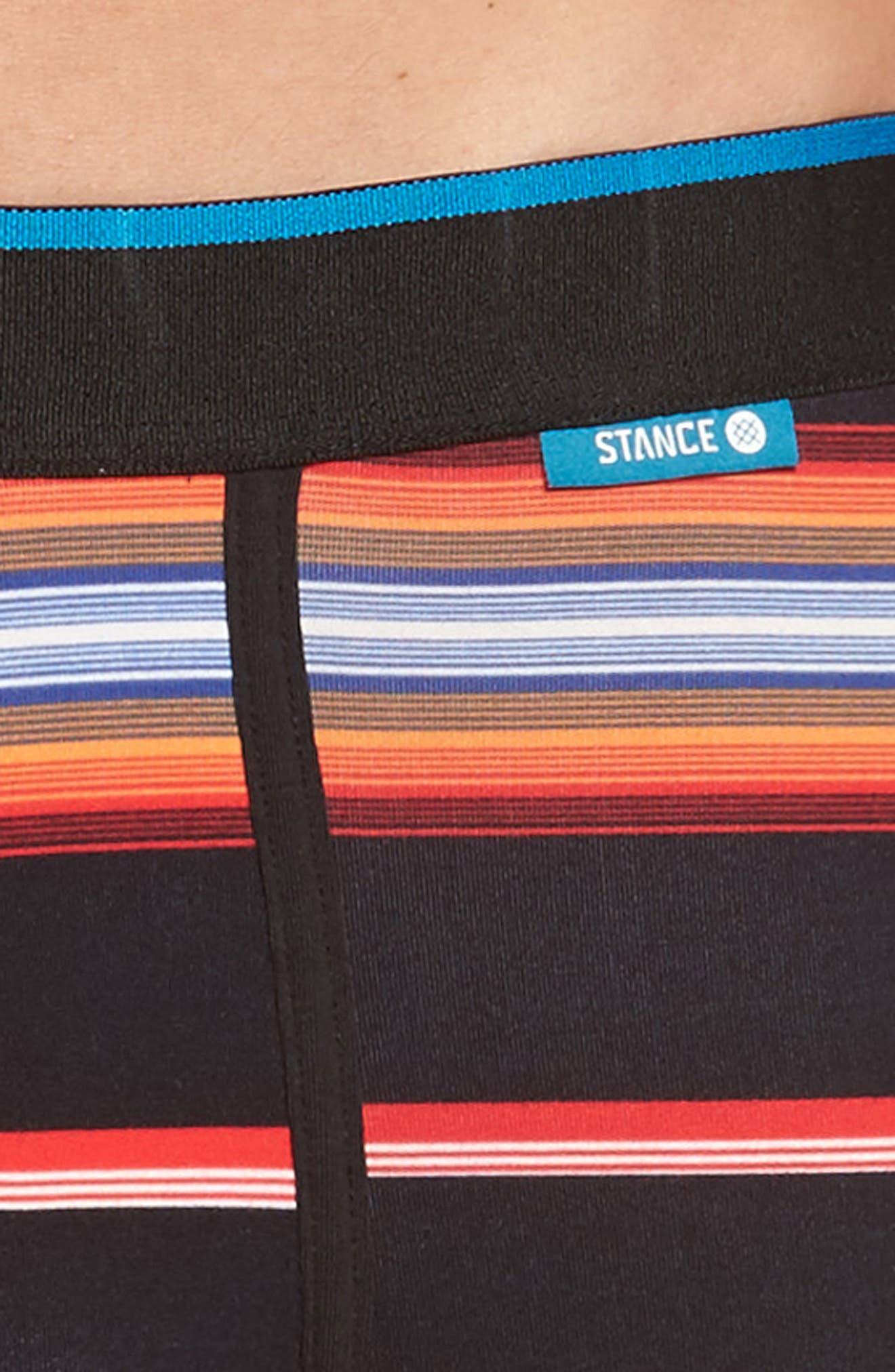 1979 Stripe Boxer Briefs,                             Alternate thumbnail 7, color,