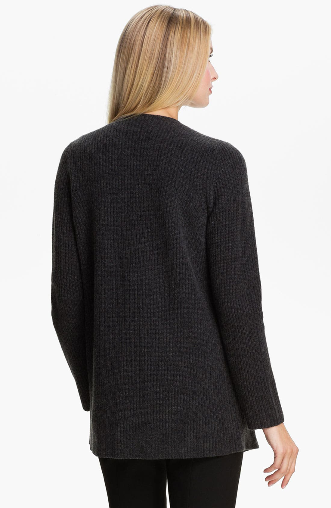 'Staccato' Cardigan,                             Alternate thumbnail 5, color,                             021