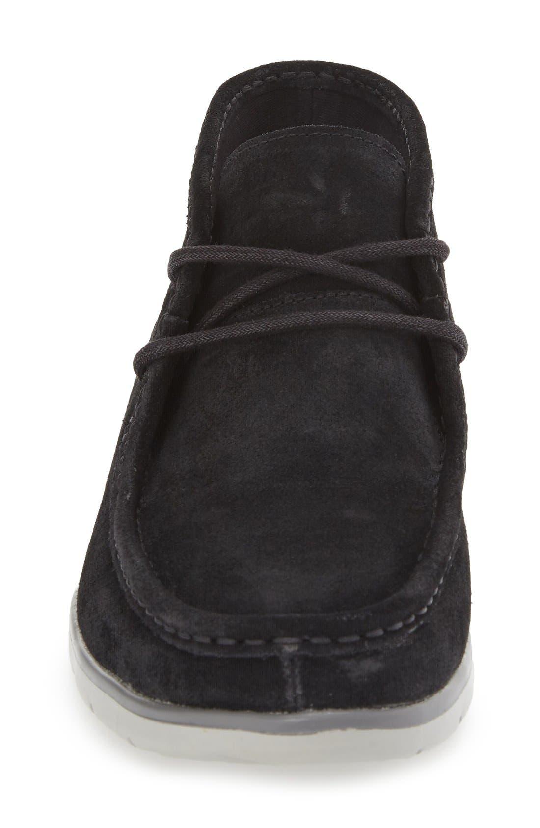 'Hendrickson' Chukka Boot,                             Alternate thumbnail 3, color,                             001
