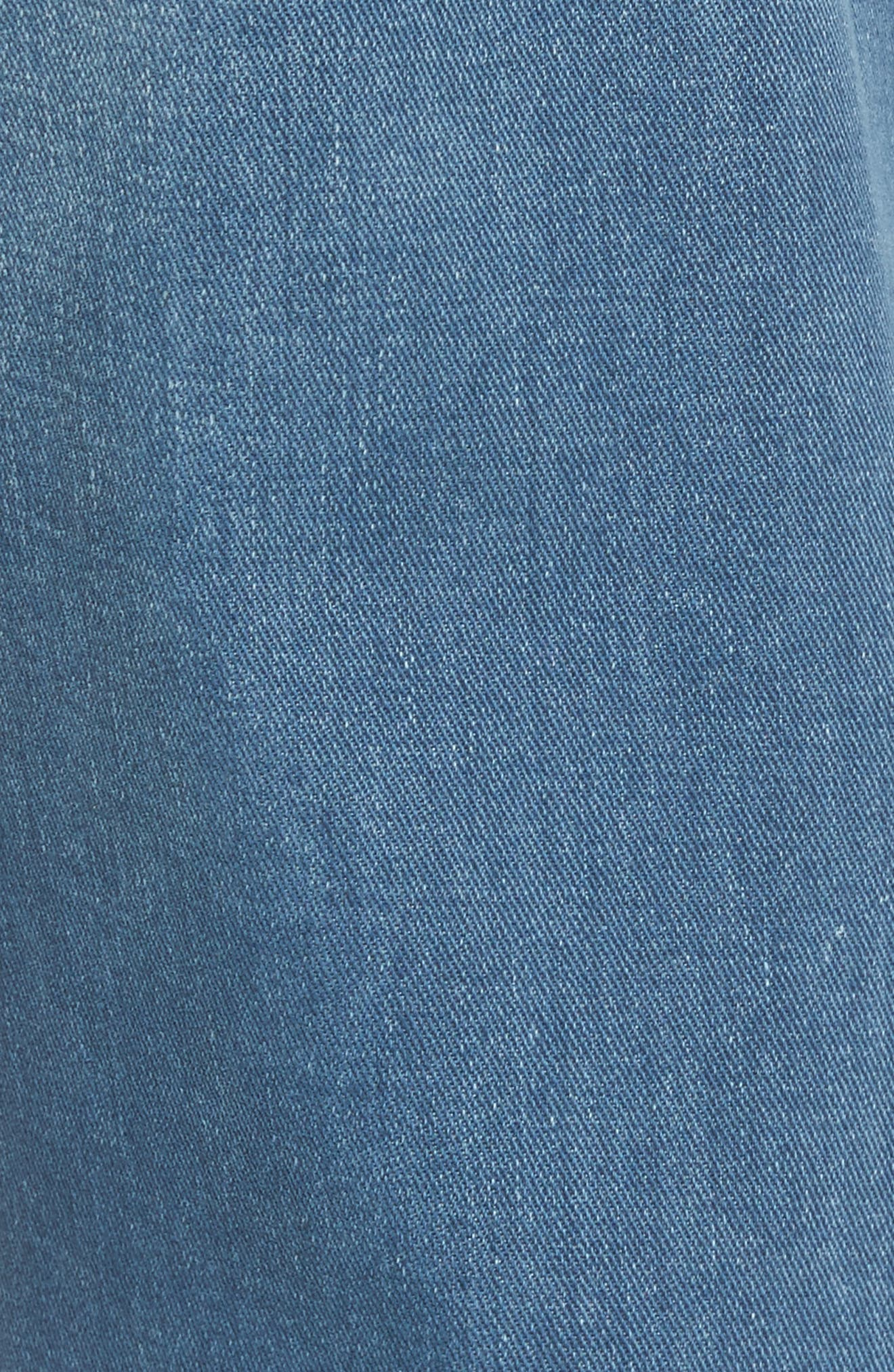 Core Slim Fit Jeans,                             Alternate thumbnail 5, color,                             427