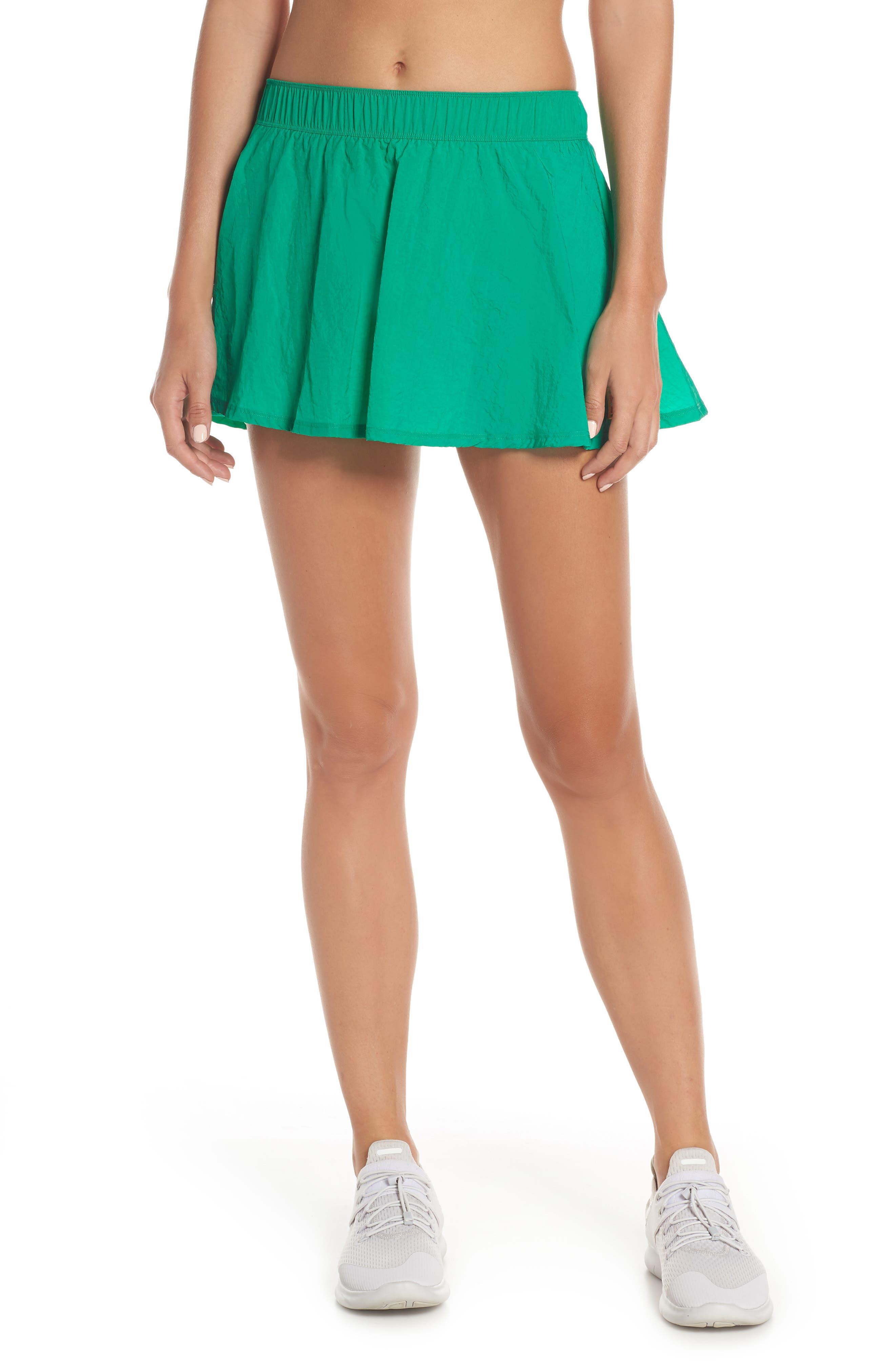 Nike Flex Skirt, Green