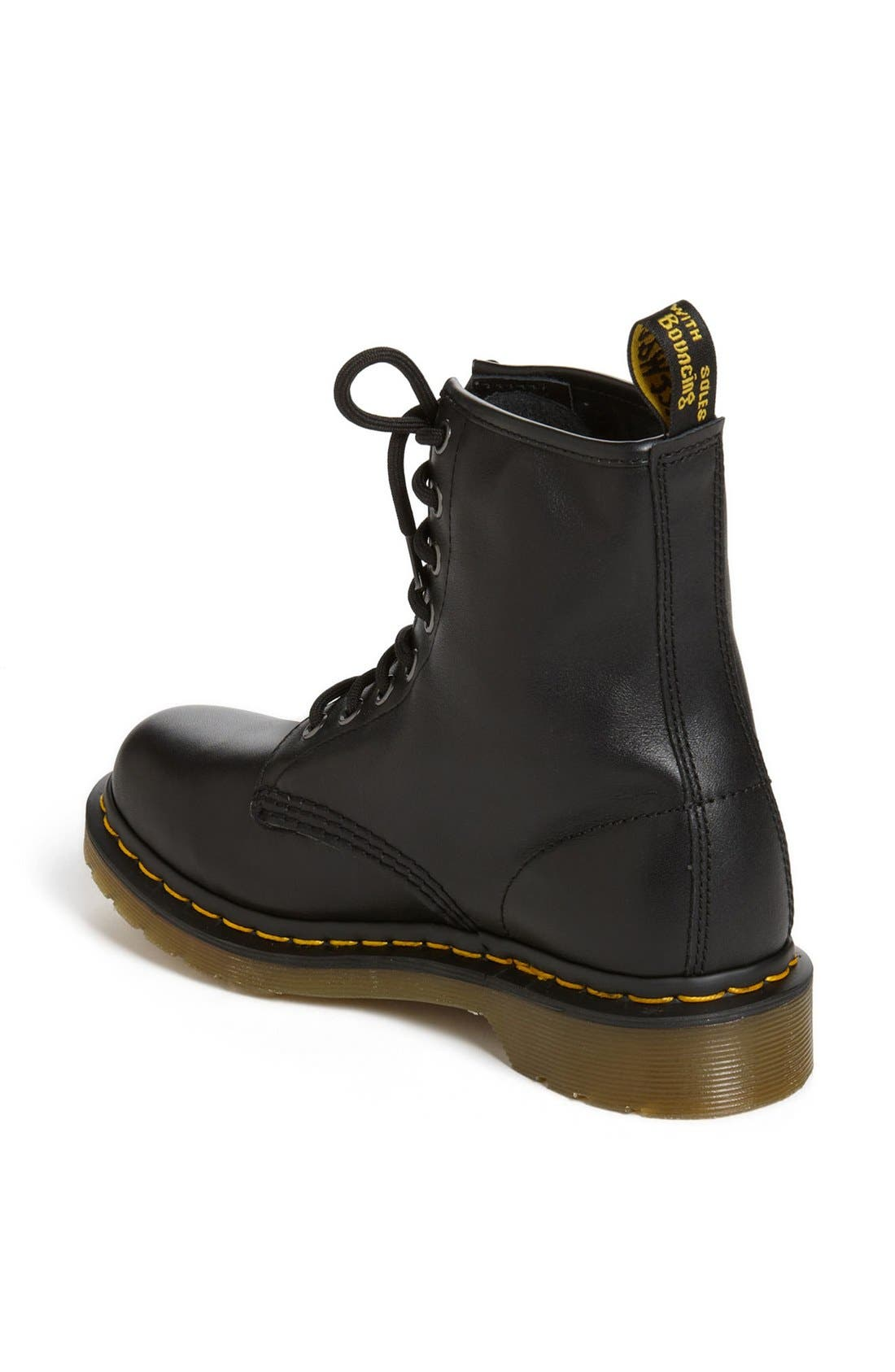 1460 W Boot,                             Alternate thumbnail 2, color,                             002