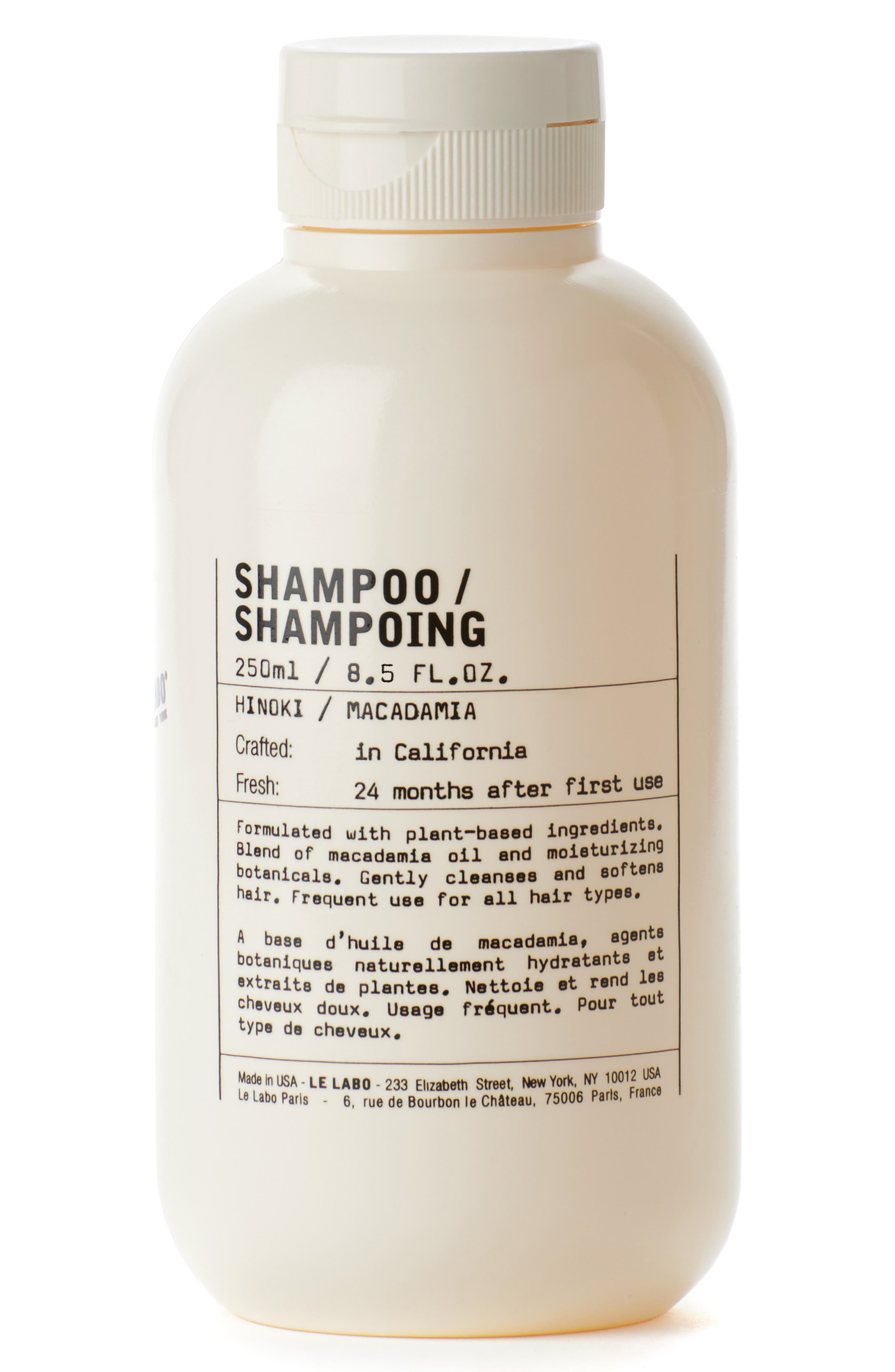 Shampoo,                             Main thumbnail 1, color,                             NO COLOR