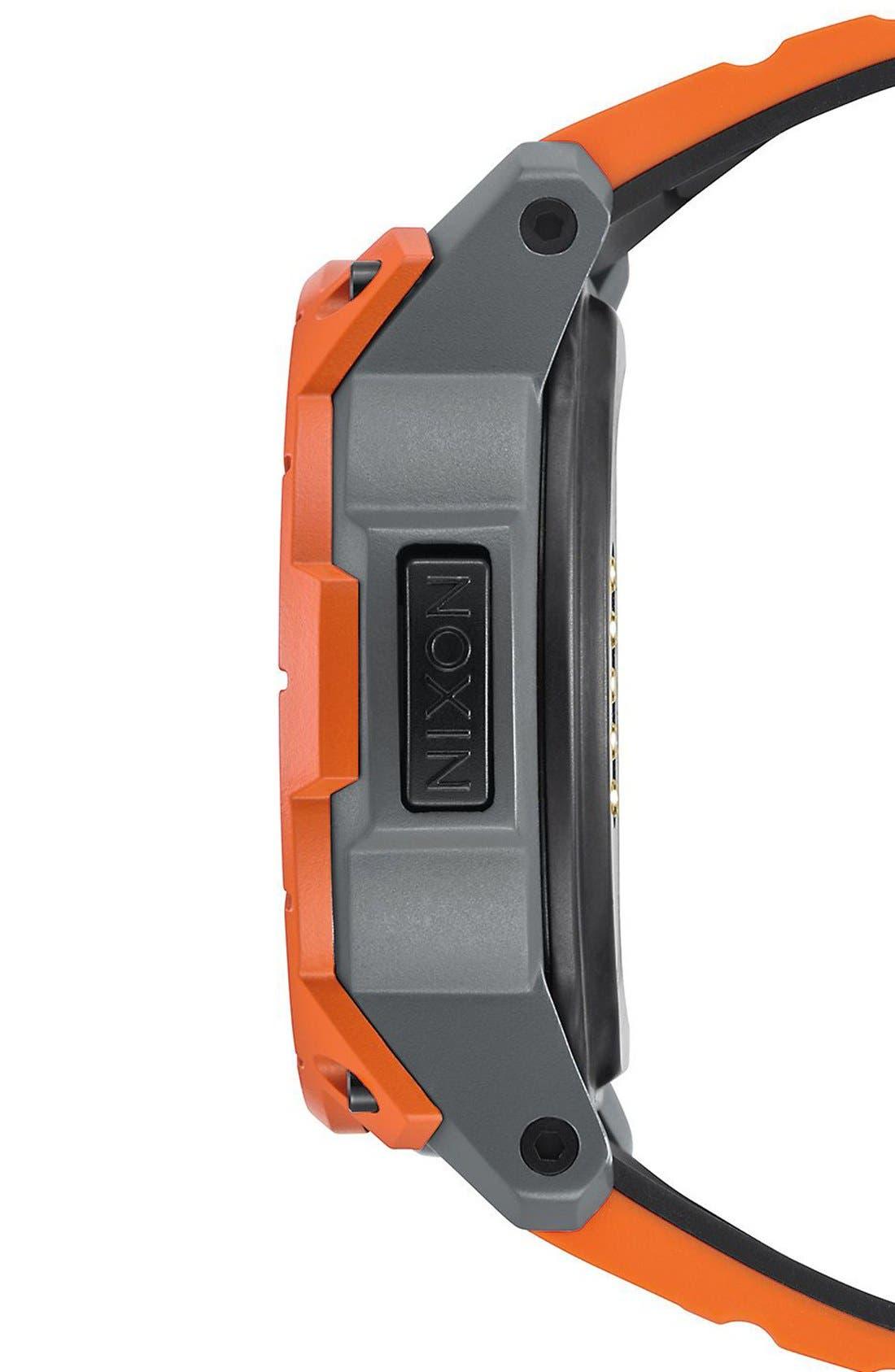 Mission Ana-Digi Smart Watch, 48mm,                             Alternate thumbnail 18, color,