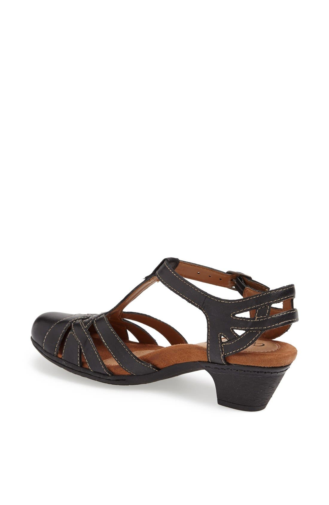 'Aubrey' Sandal,                             Alternate thumbnail 35, color,