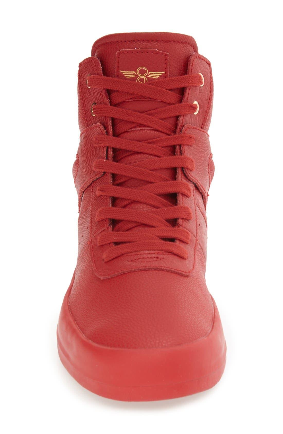 'Moretti' Sneaker,                             Alternate thumbnail 12, color,