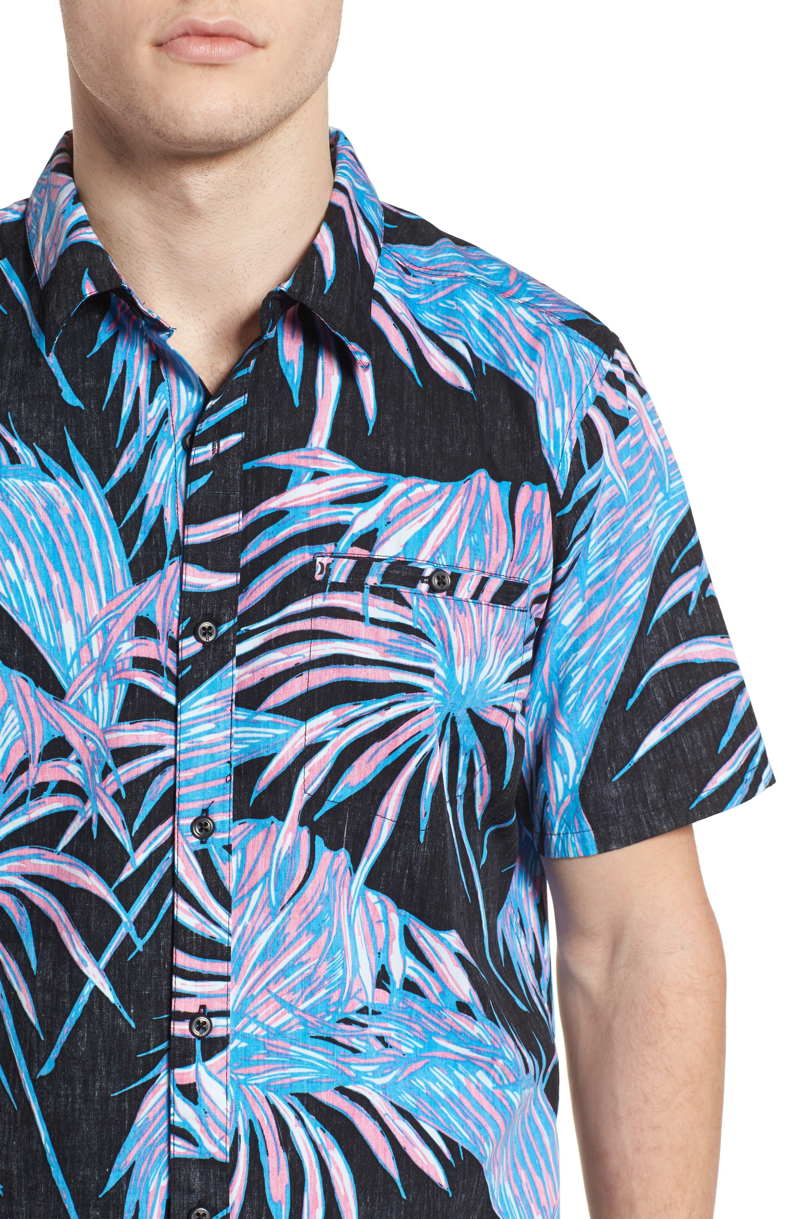 Koko Shirt,                             Alternate thumbnail 4, color,                             010