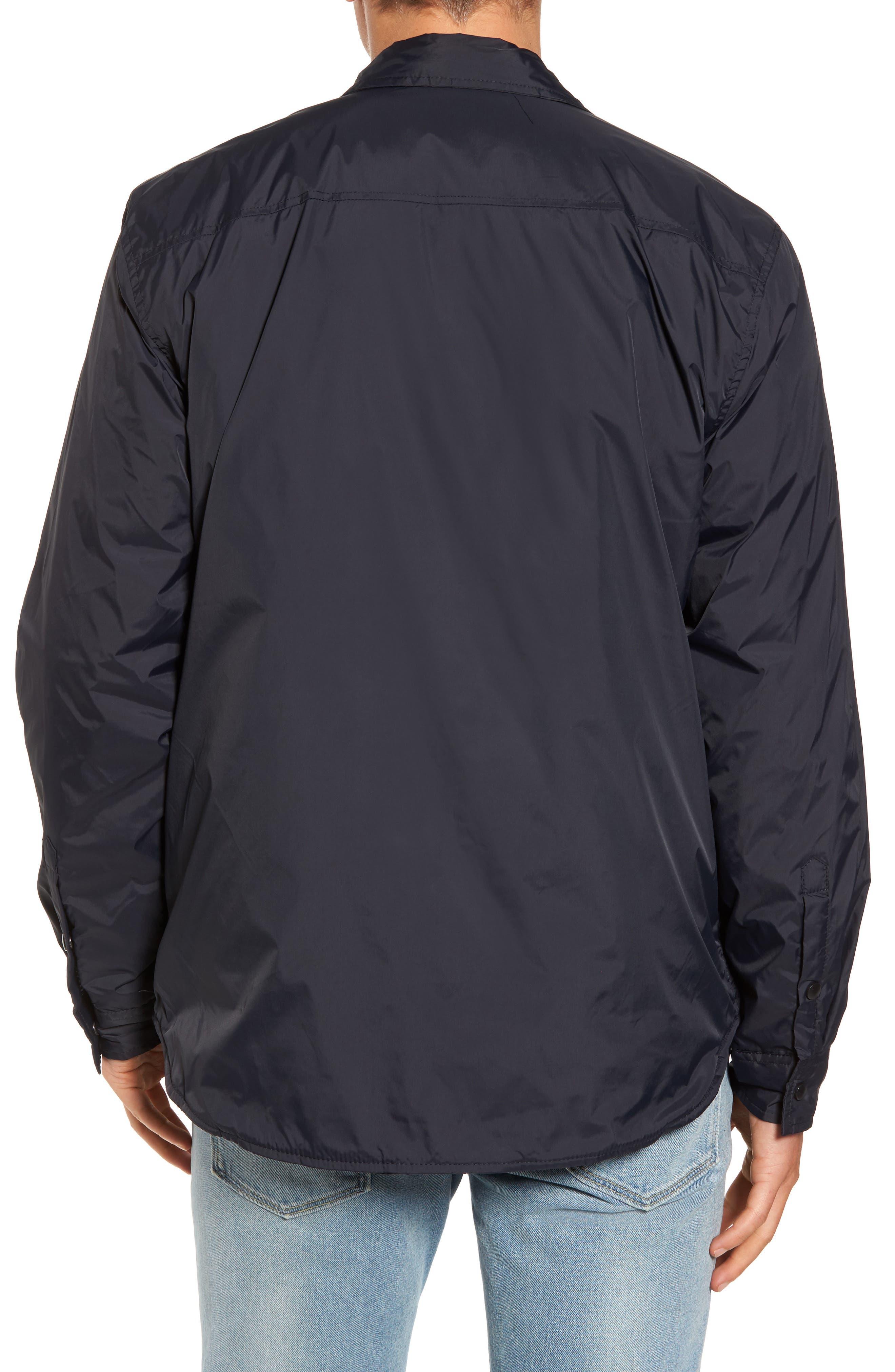 Portland Jacket,                             Alternate thumbnail 4, color,