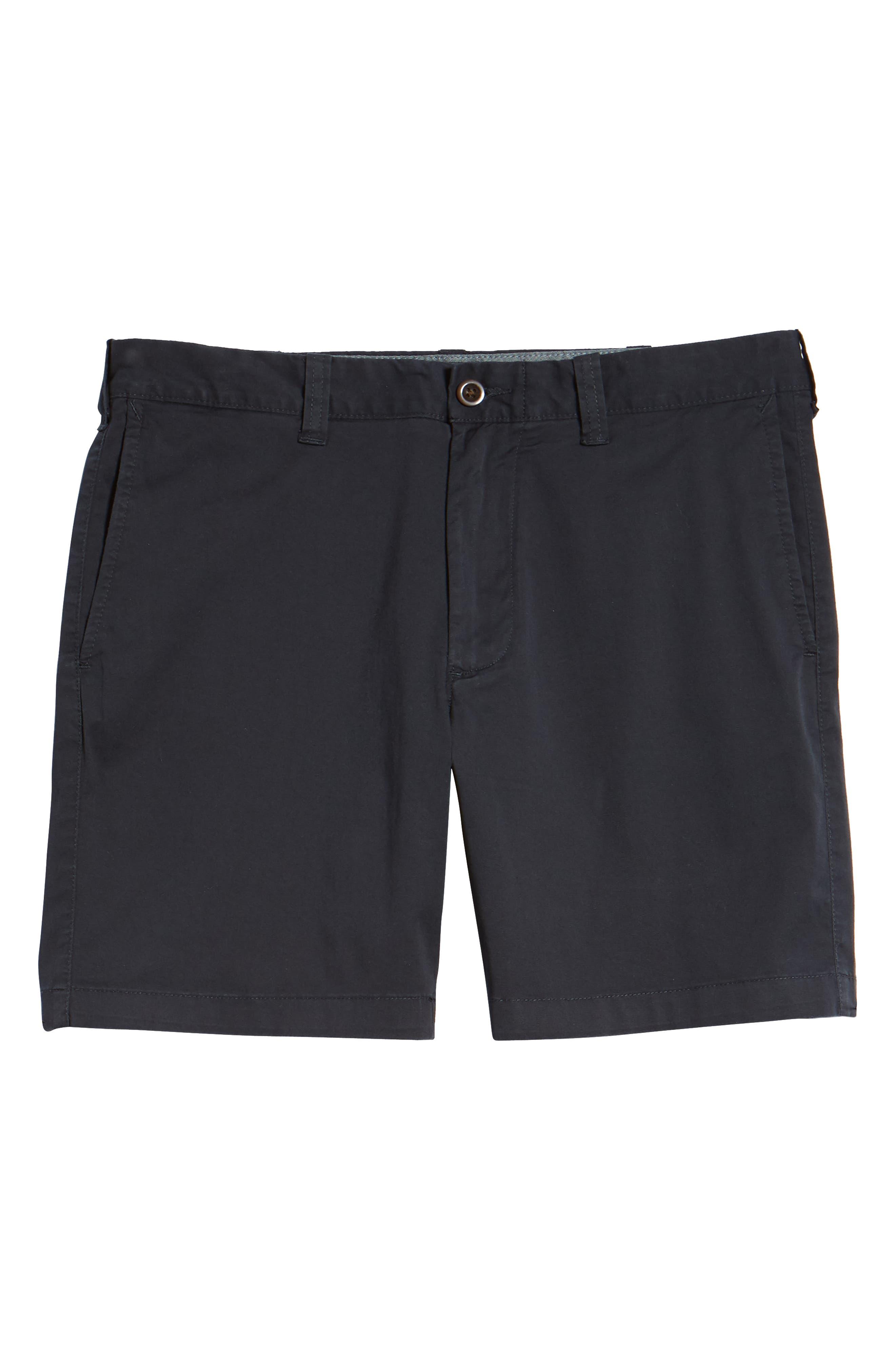 Stretch Cotton Shorts,                             Alternate thumbnail 20, color,