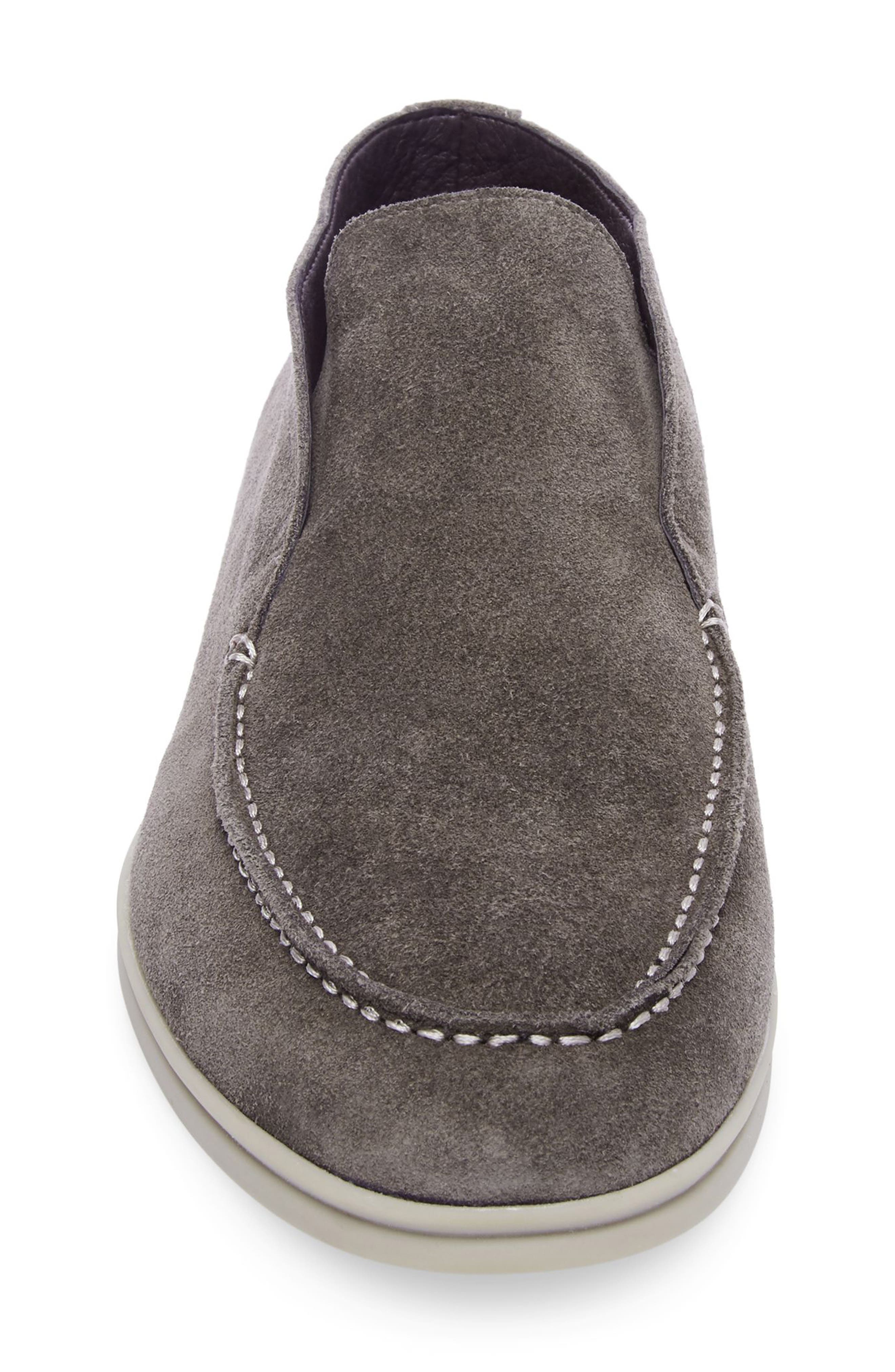 Boot,                             Alternate thumbnail 4, color,                             TAUPE SUEDE