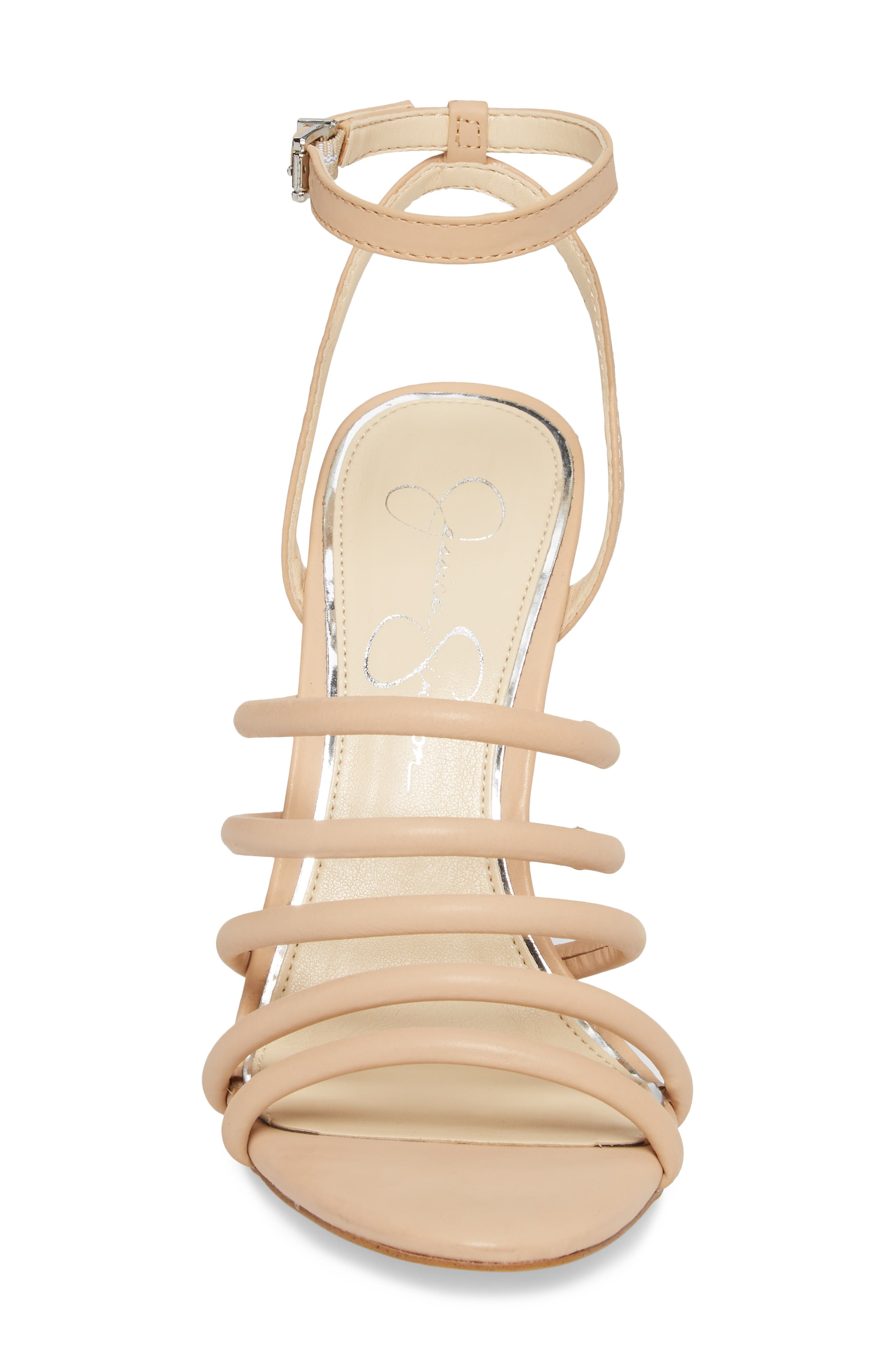 Joselle Strappy Sandal,                             Alternate thumbnail 12, color,