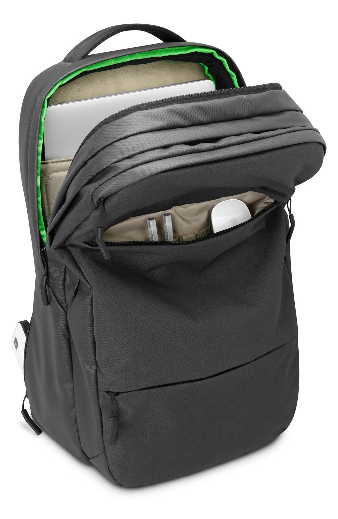 City Collection Backpack,                             Alternate thumbnail 8, color,
