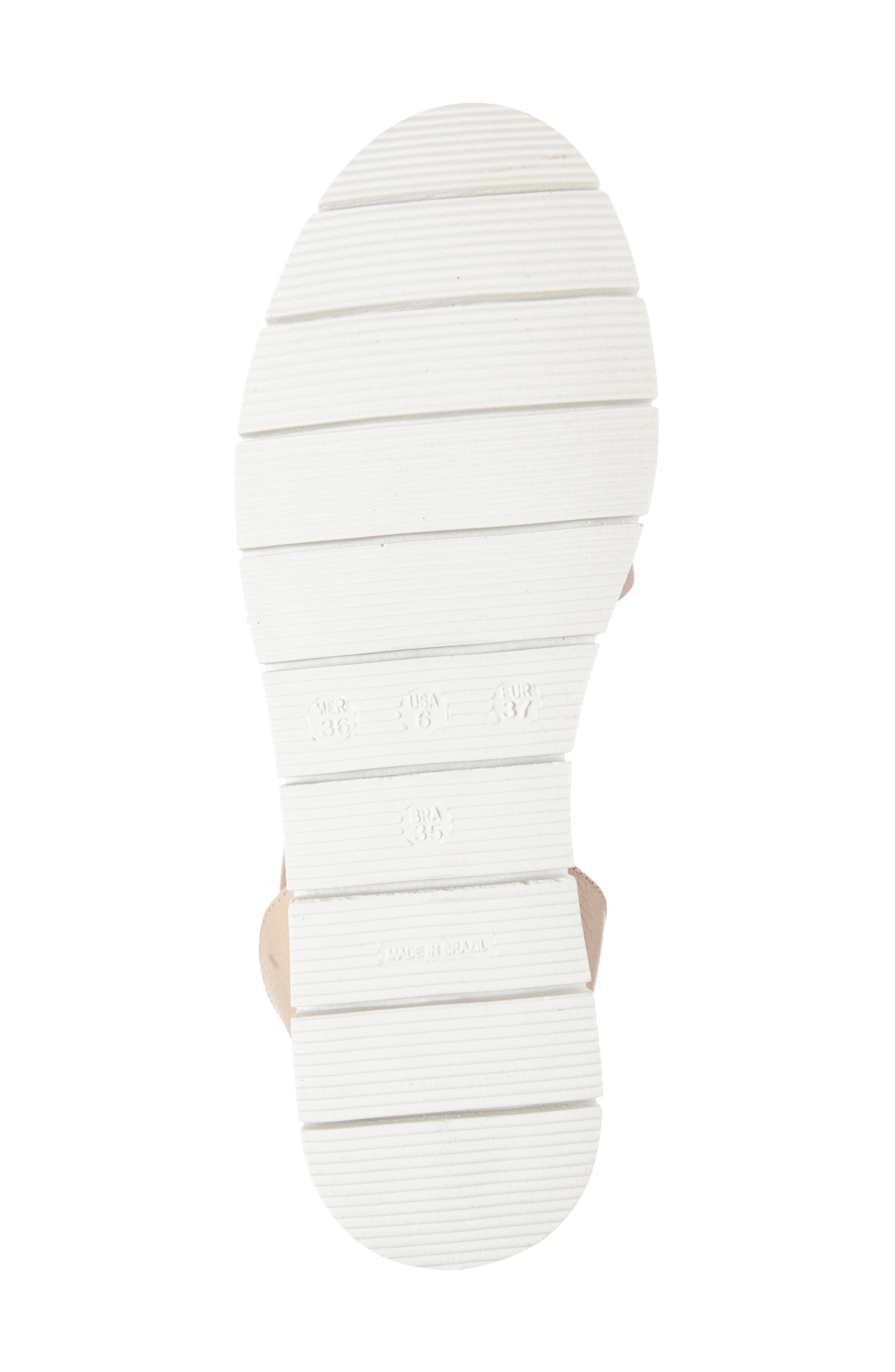 Cleo Platform Sandal,                             Alternate thumbnail 16, color,
