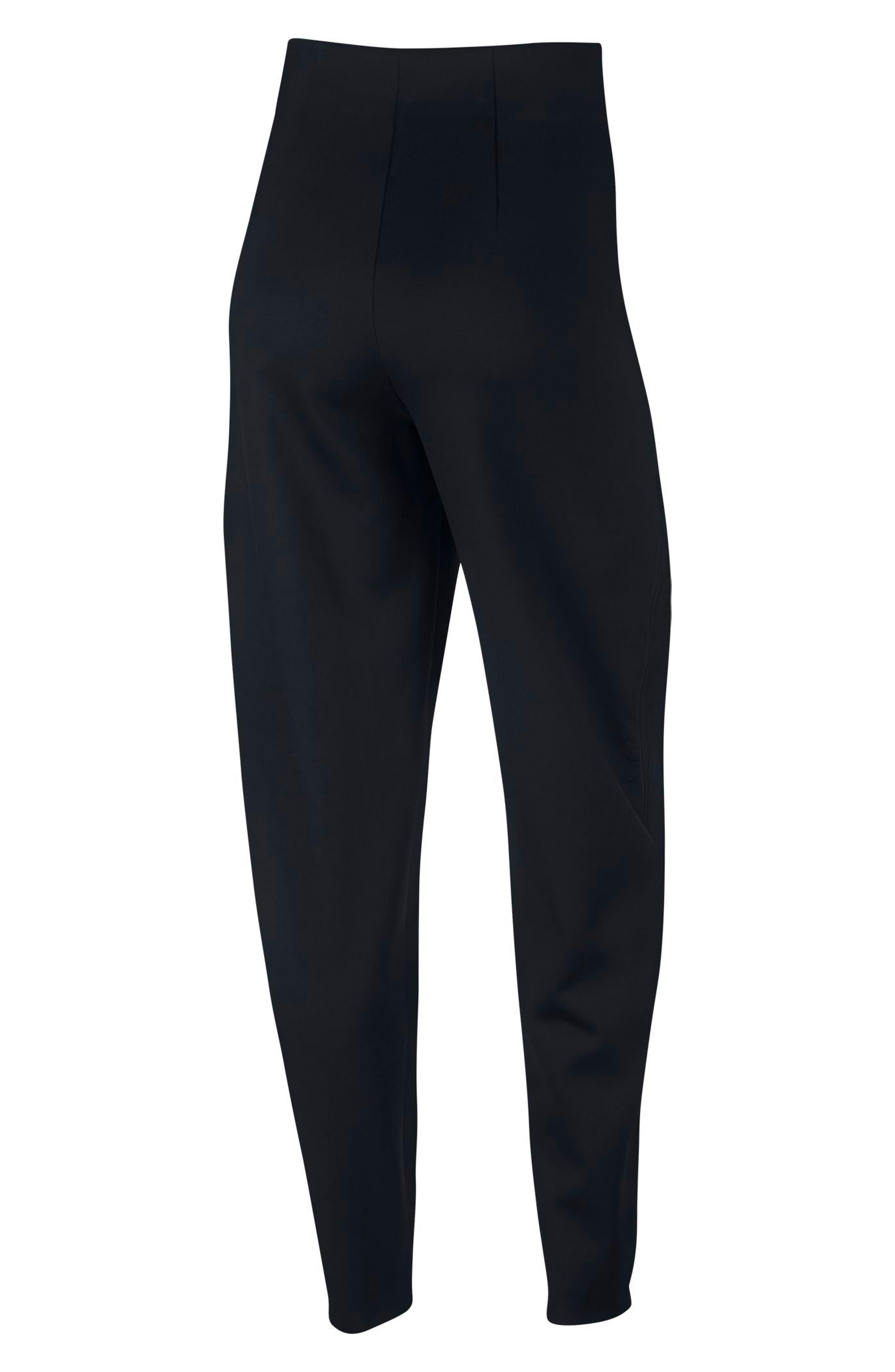XX Project Women's Dri-FIT Training Pants,                             Alternate thumbnail 7, color,                             BLACK