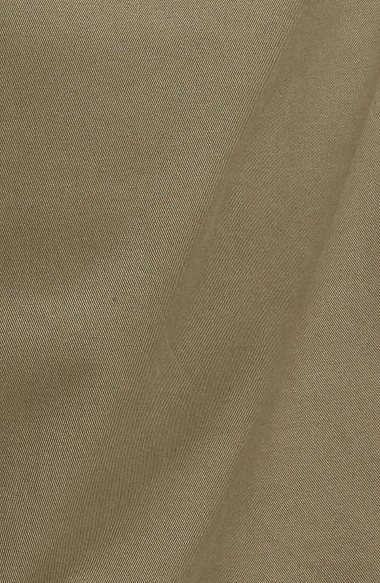 Ballard Slim Fit Stretch Chino 11-Inch Shorts,                             Alternate thumbnail 68, color,