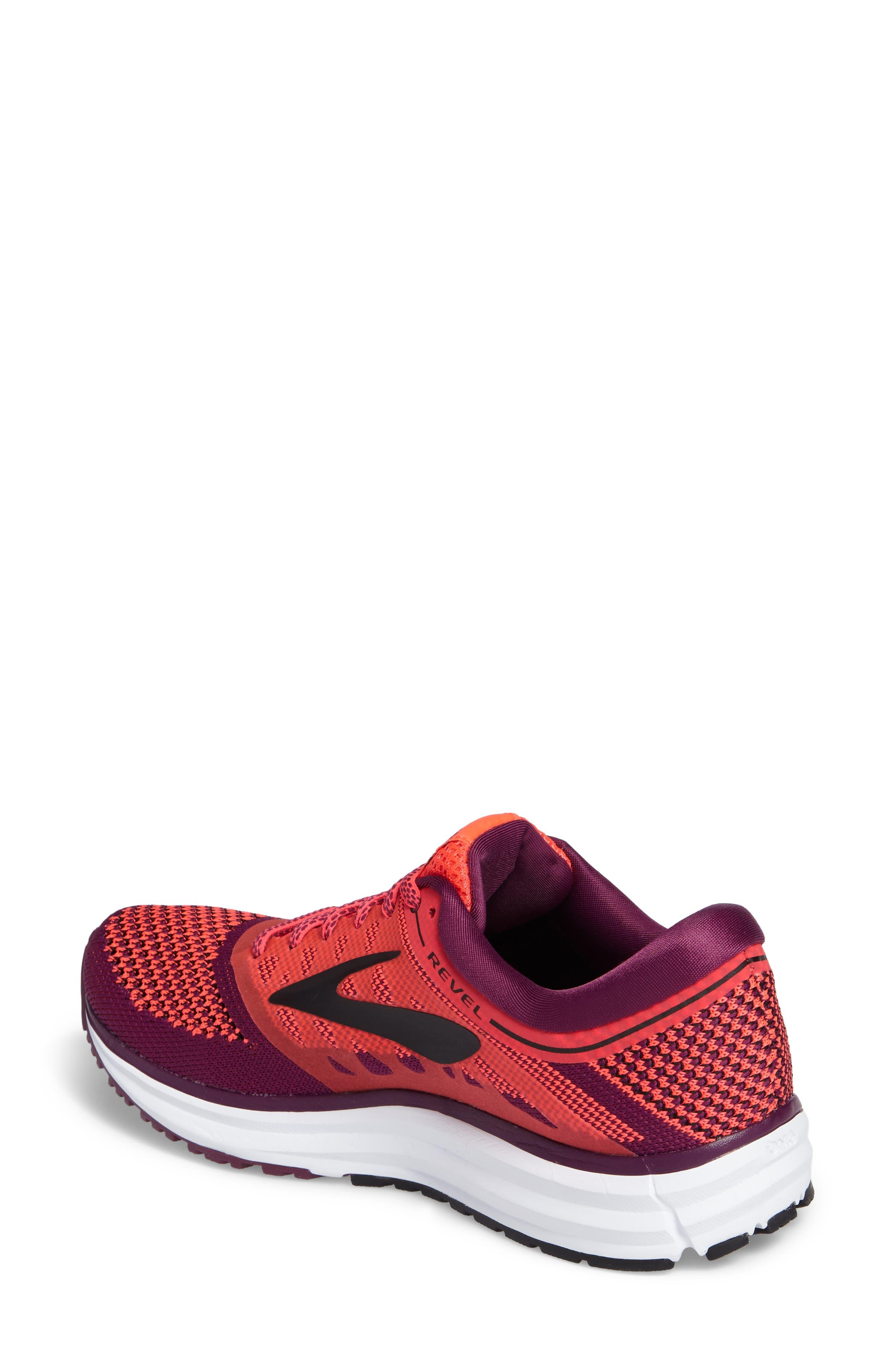 Revel Running Shoe,                             Alternate thumbnail 12, color,