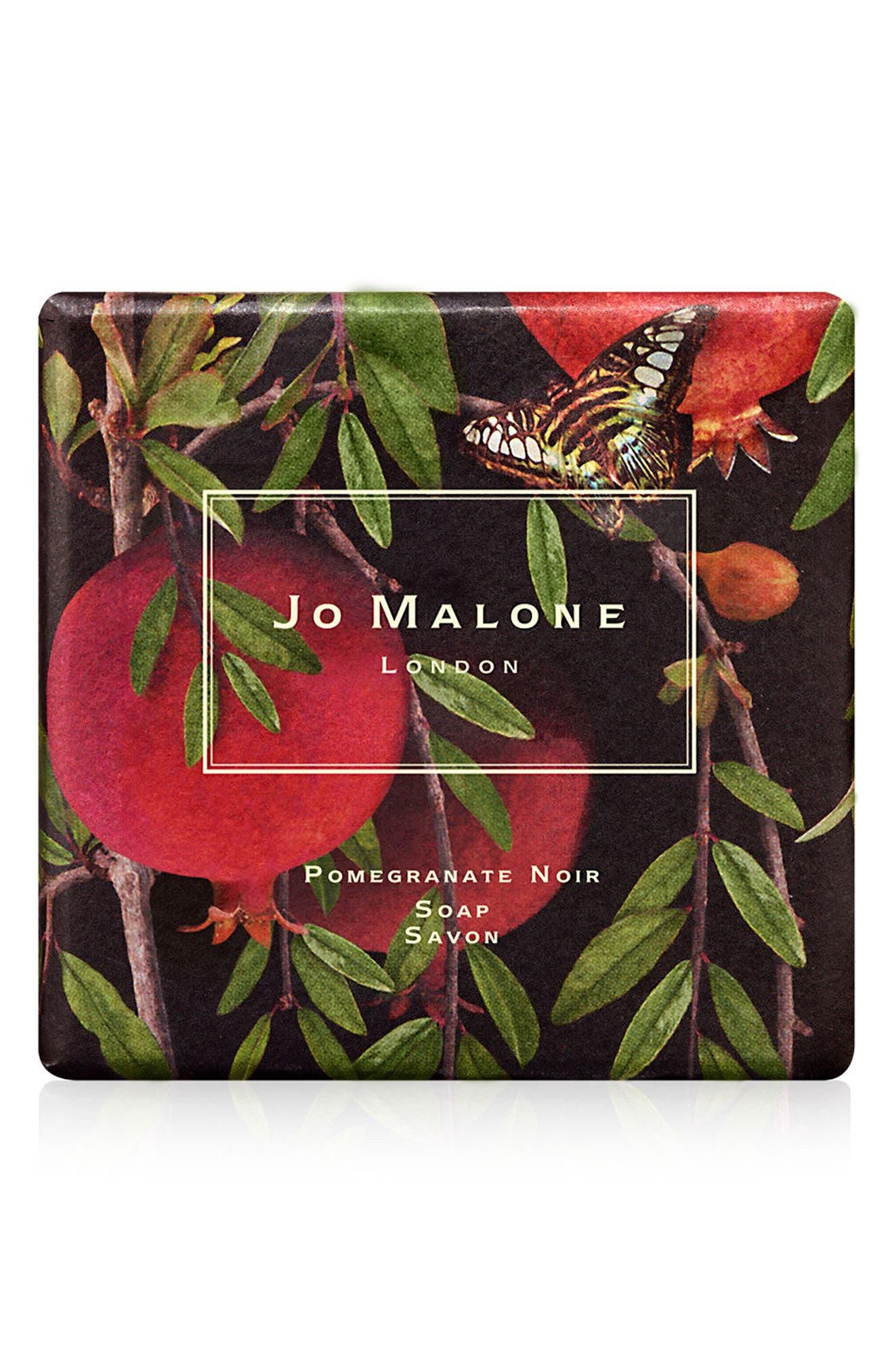 Pomegranate Noir Soap,                             Main thumbnail 1, color,                             NO COLOR