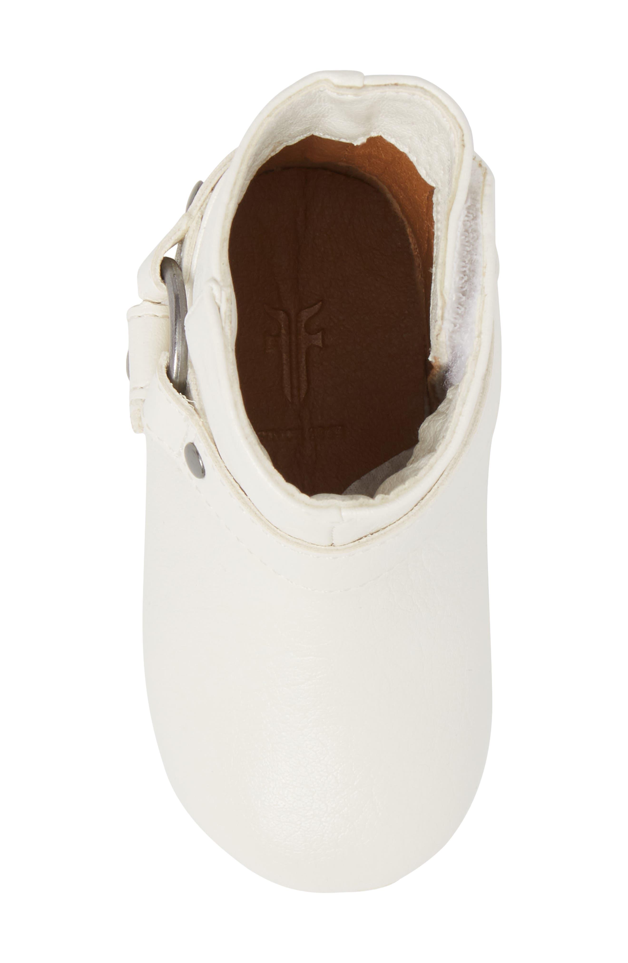 Harness Boot Crib Shoe,                             Alternate thumbnail 5, color,                             100