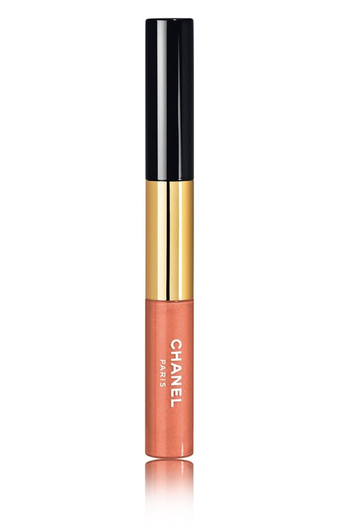 SPRING COLOR ROUGE DOUBLE INTENSITÉ<br />Ultra Wear Lip Color,                             Main thumbnail 33, color,