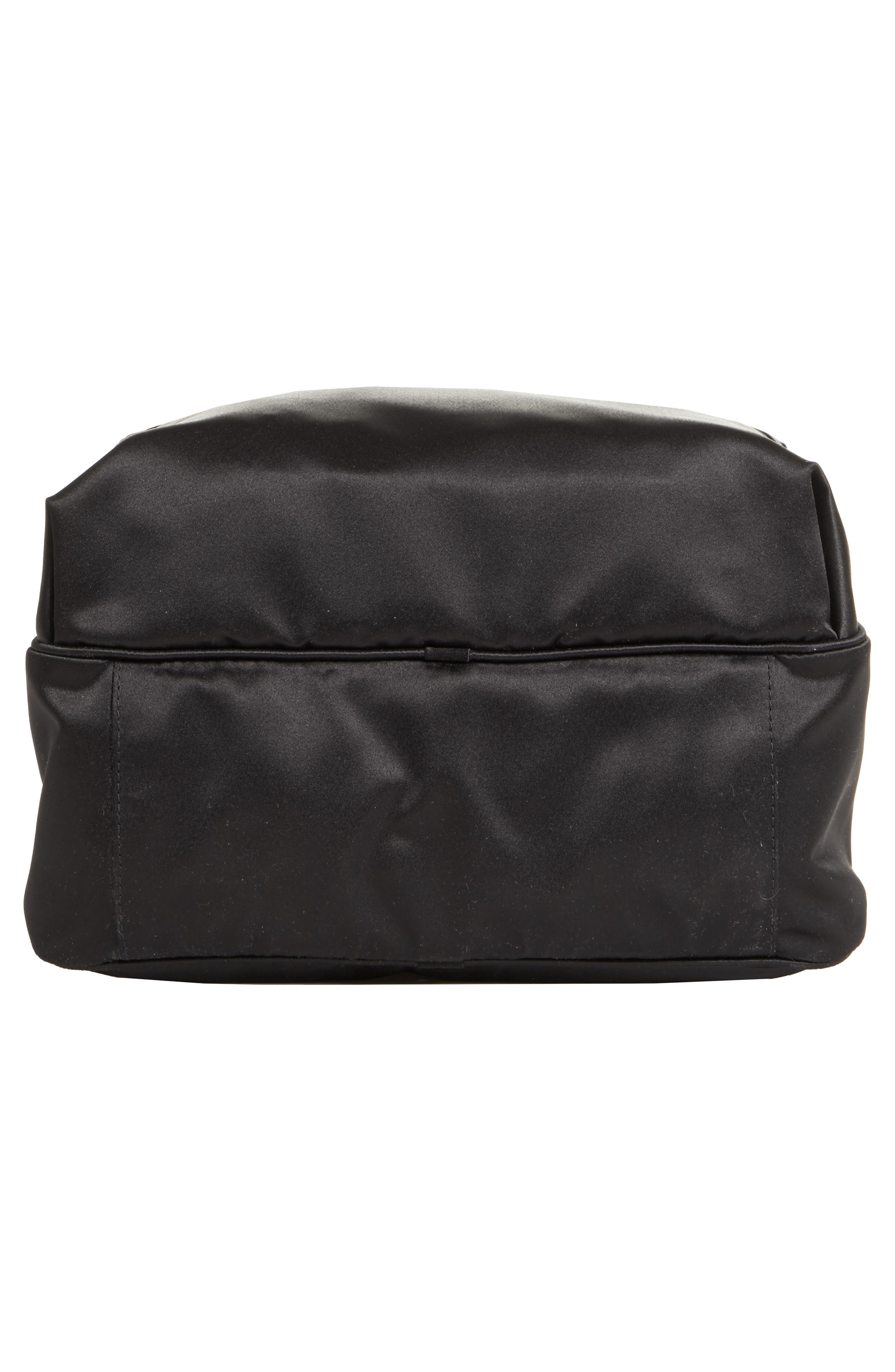 CALVIN KLEIN 205W39NYC,                             x Andy Warhol Foundation Nylon Backpack,                             Alternate thumbnail 6, color,                             001