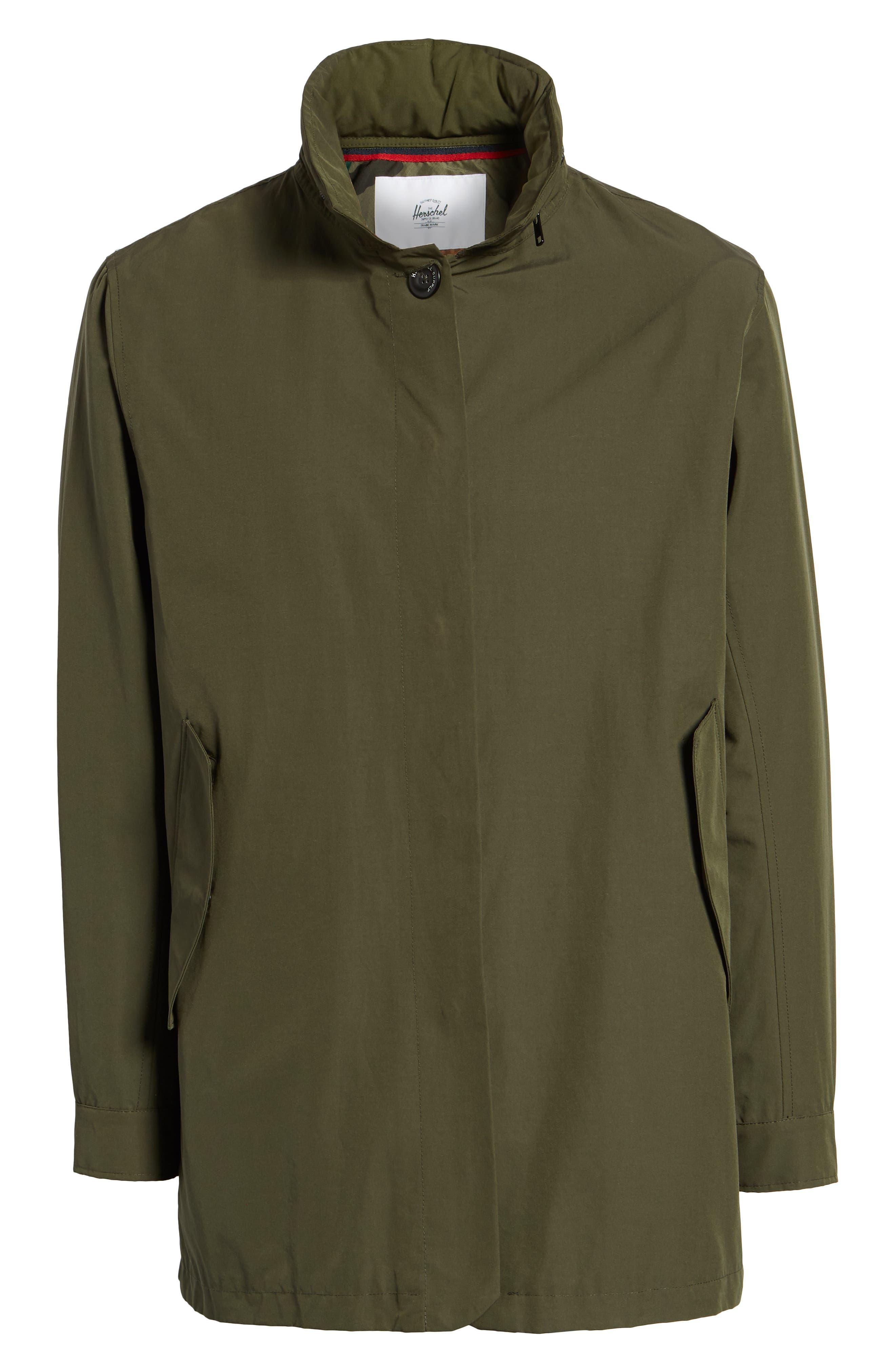 Stowaway Mac Jacket,                             Alternate thumbnail 6, color,                             306