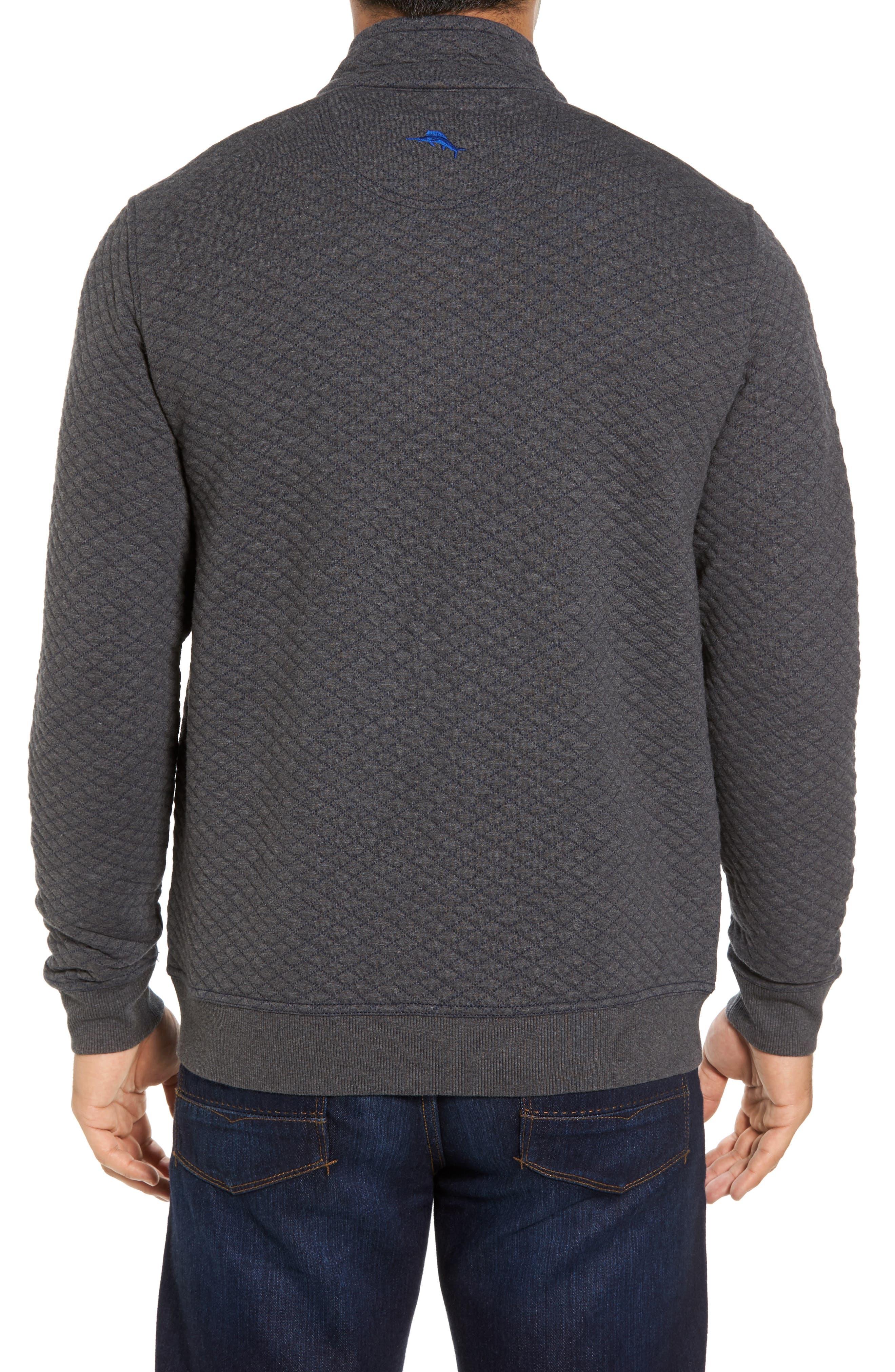 NFL Quiltessential Full Zip Sweatshirt,                             Alternate thumbnail 49, color,