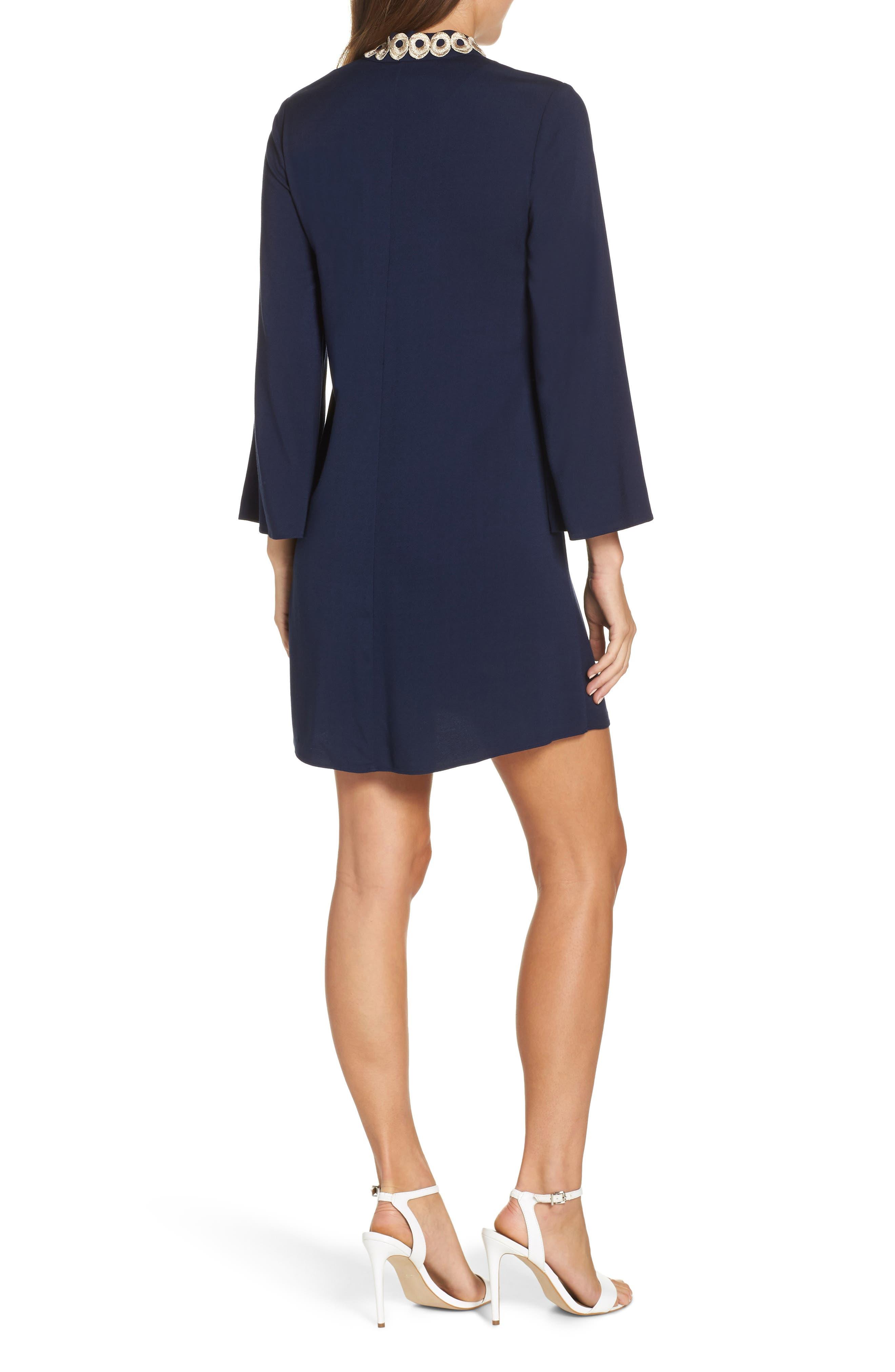 Gracelynn Tunic Dress,                             Alternate thumbnail 2, color,                             408