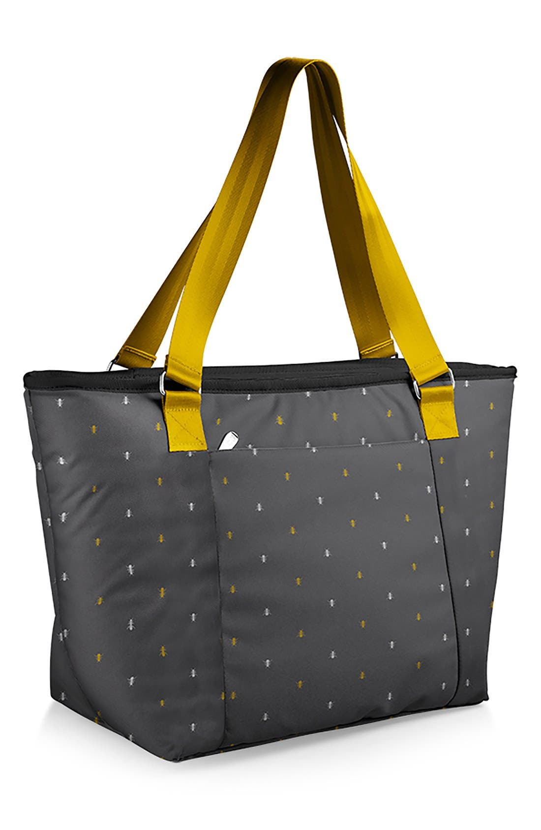 'Hermosa' Cooler Tote,                             Alternate thumbnail 7, color,