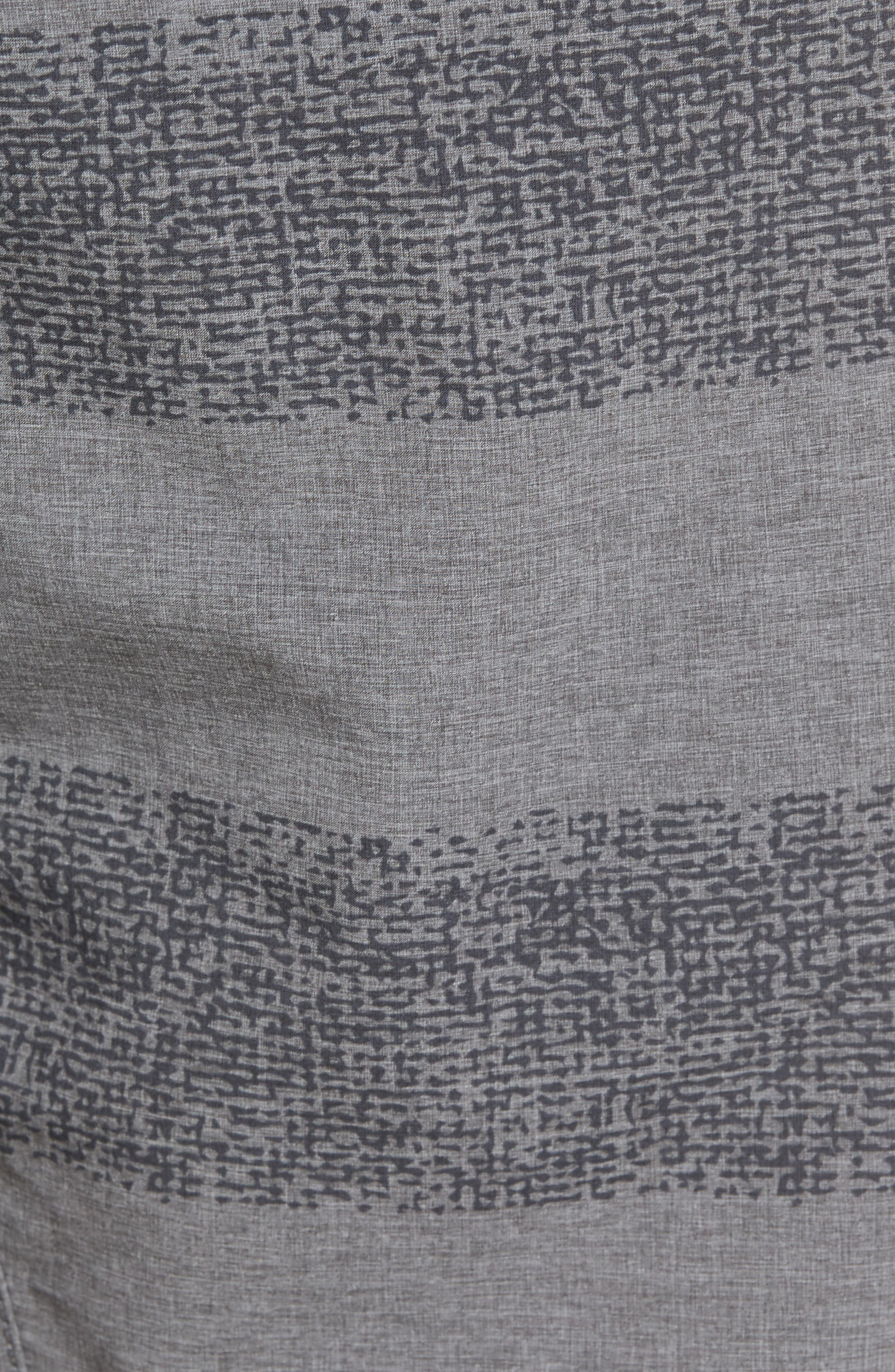 VUORI,                             Kore Slim Fit Athletic Shorts,                             Alternate thumbnail 5, color,                             035