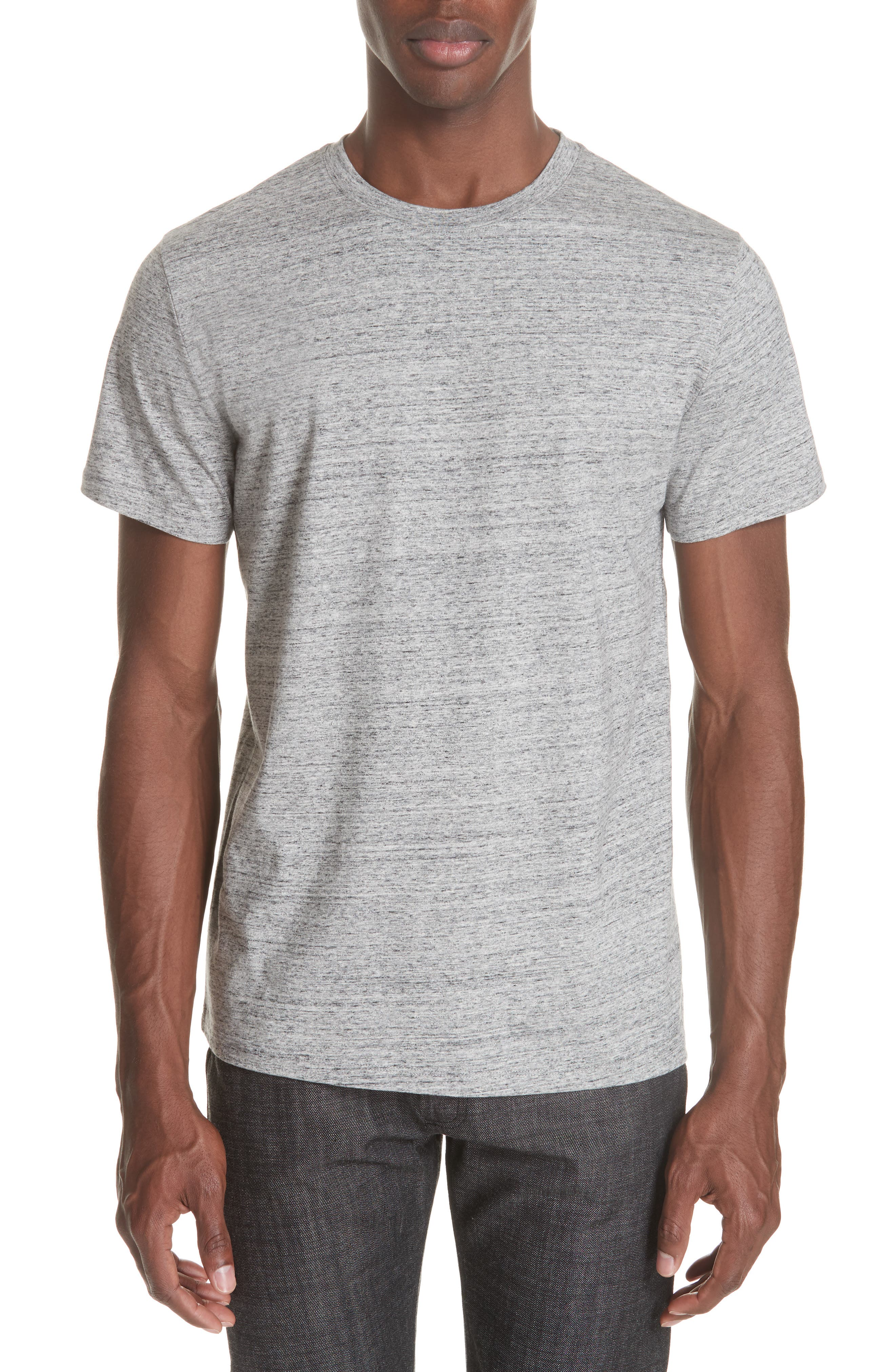 Terry T-Shirt,                         Main,                         color, 063