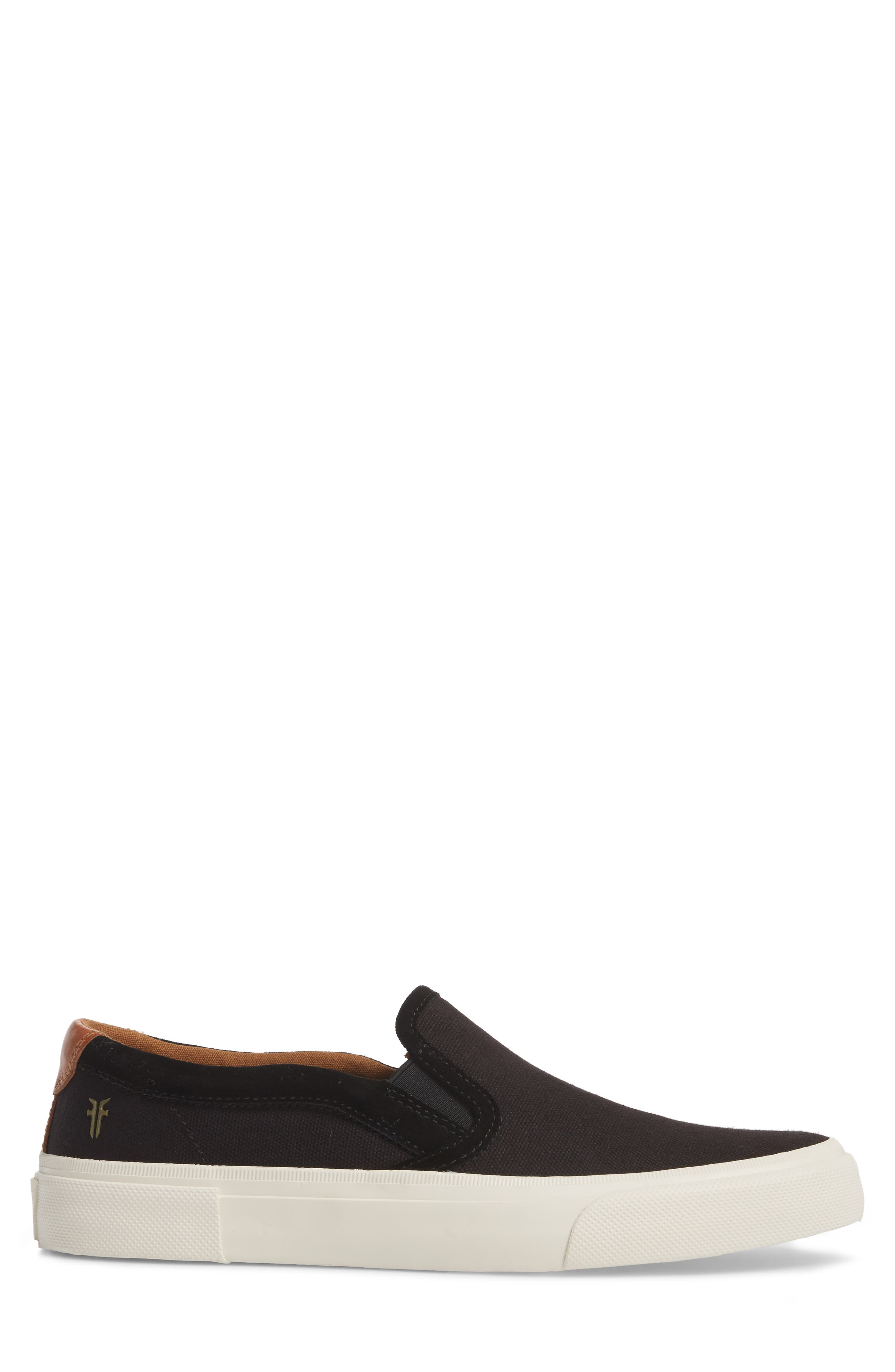 Ludlow Slip-On,                             Alternate thumbnail 3, color,                             001