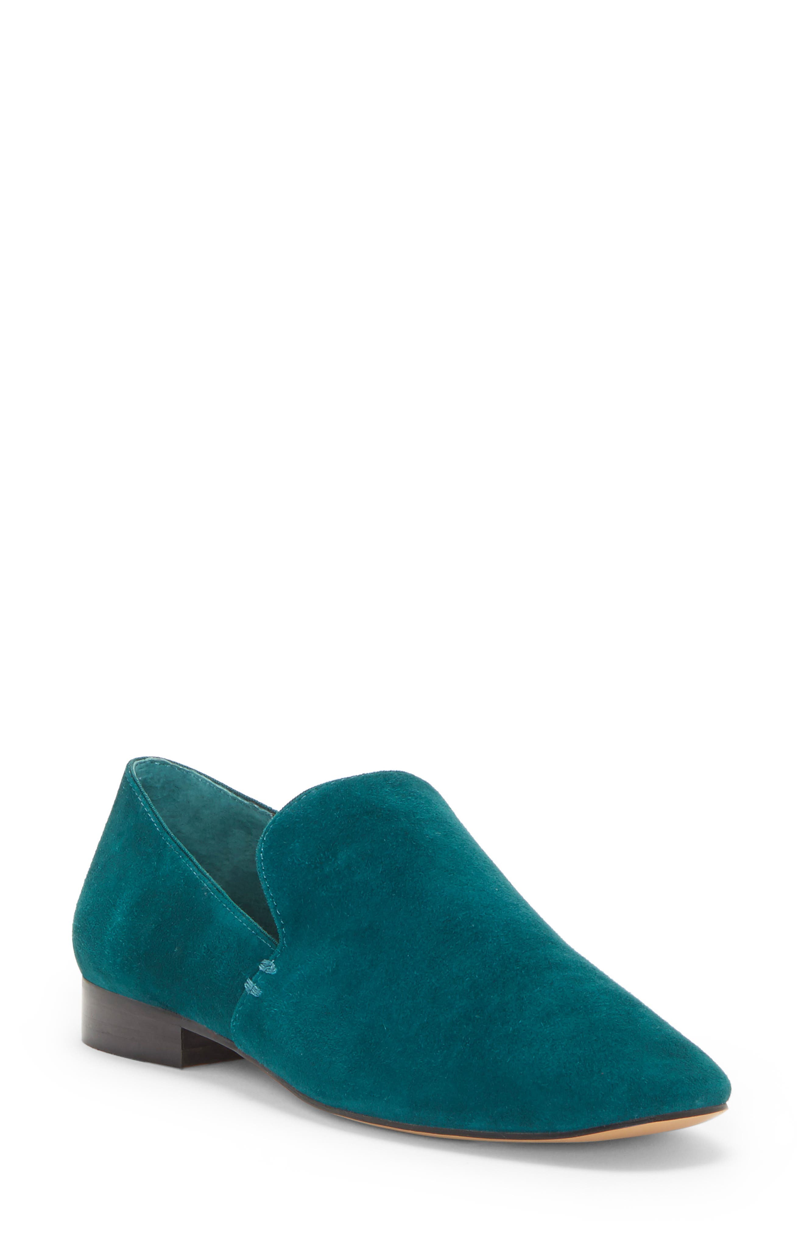 1.state Willasa Loafer- Blue