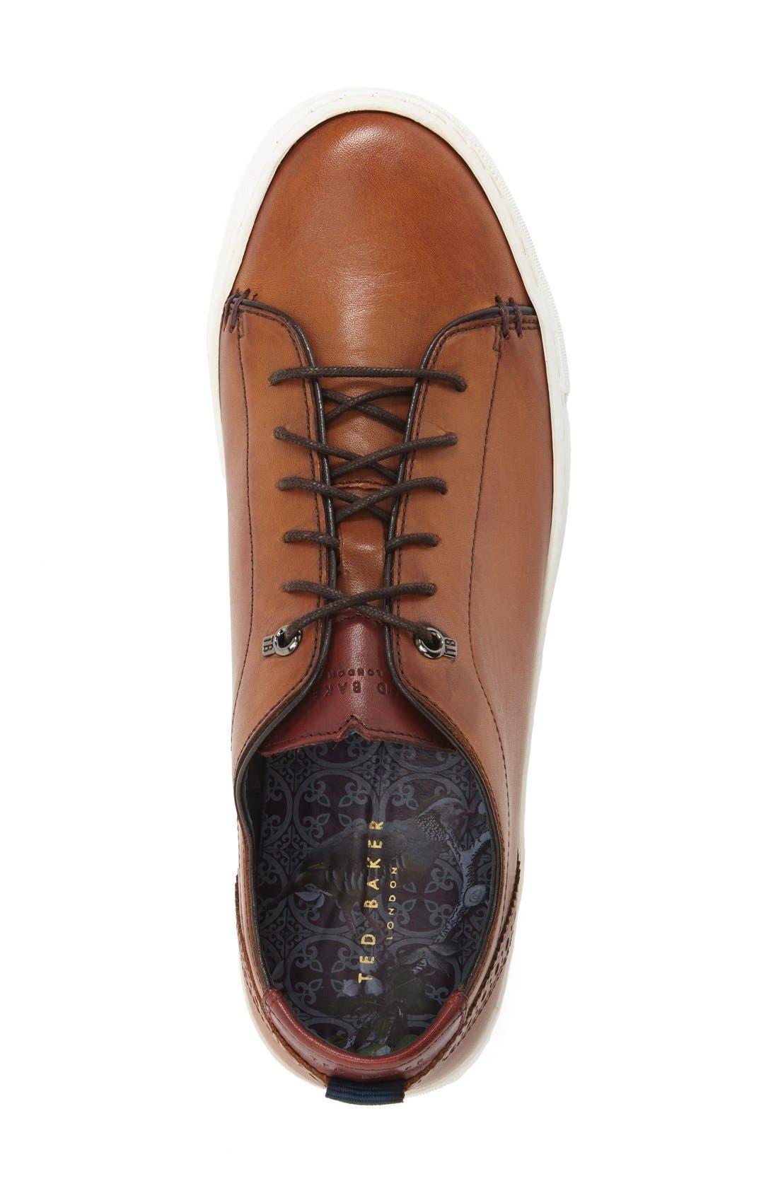 'Kiing Classic' Sneaker,                             Alternate thumbnail 31, color,