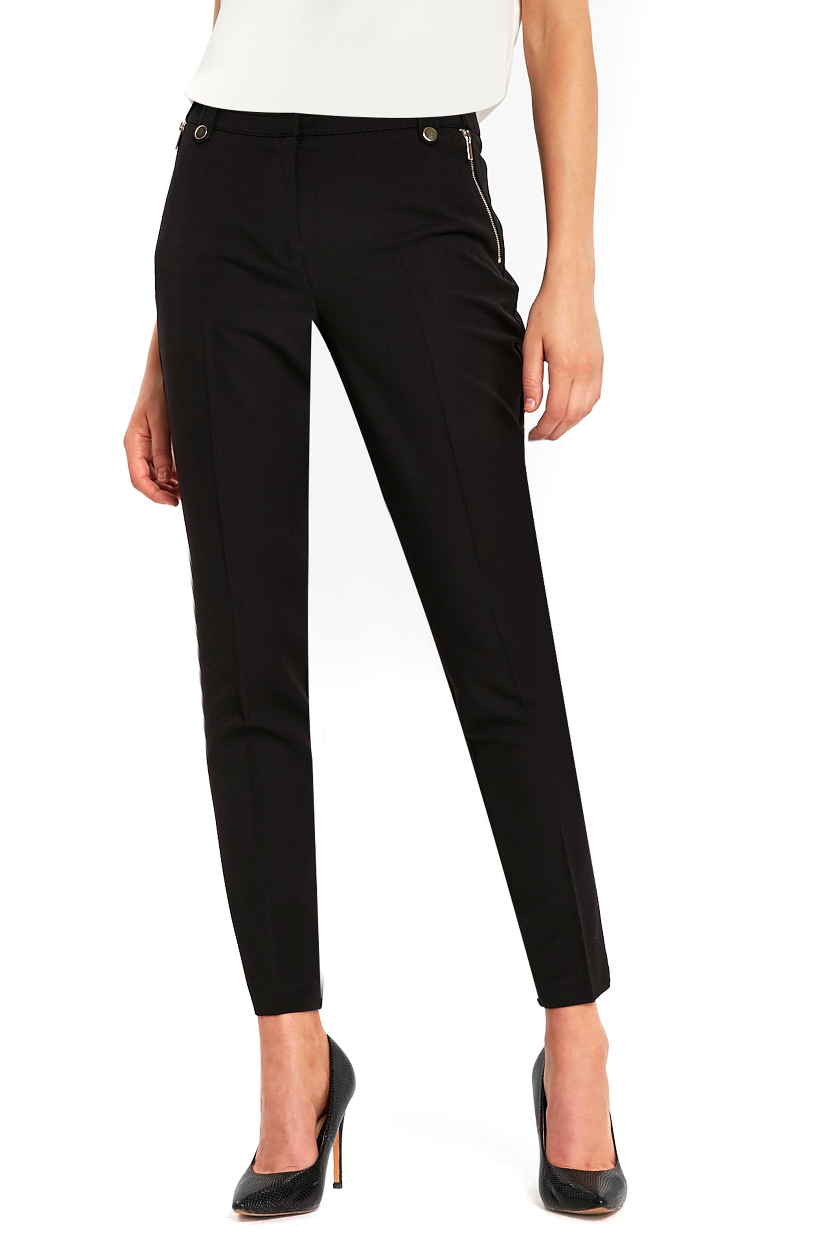 Tapered Pants,                         Main,                         color,