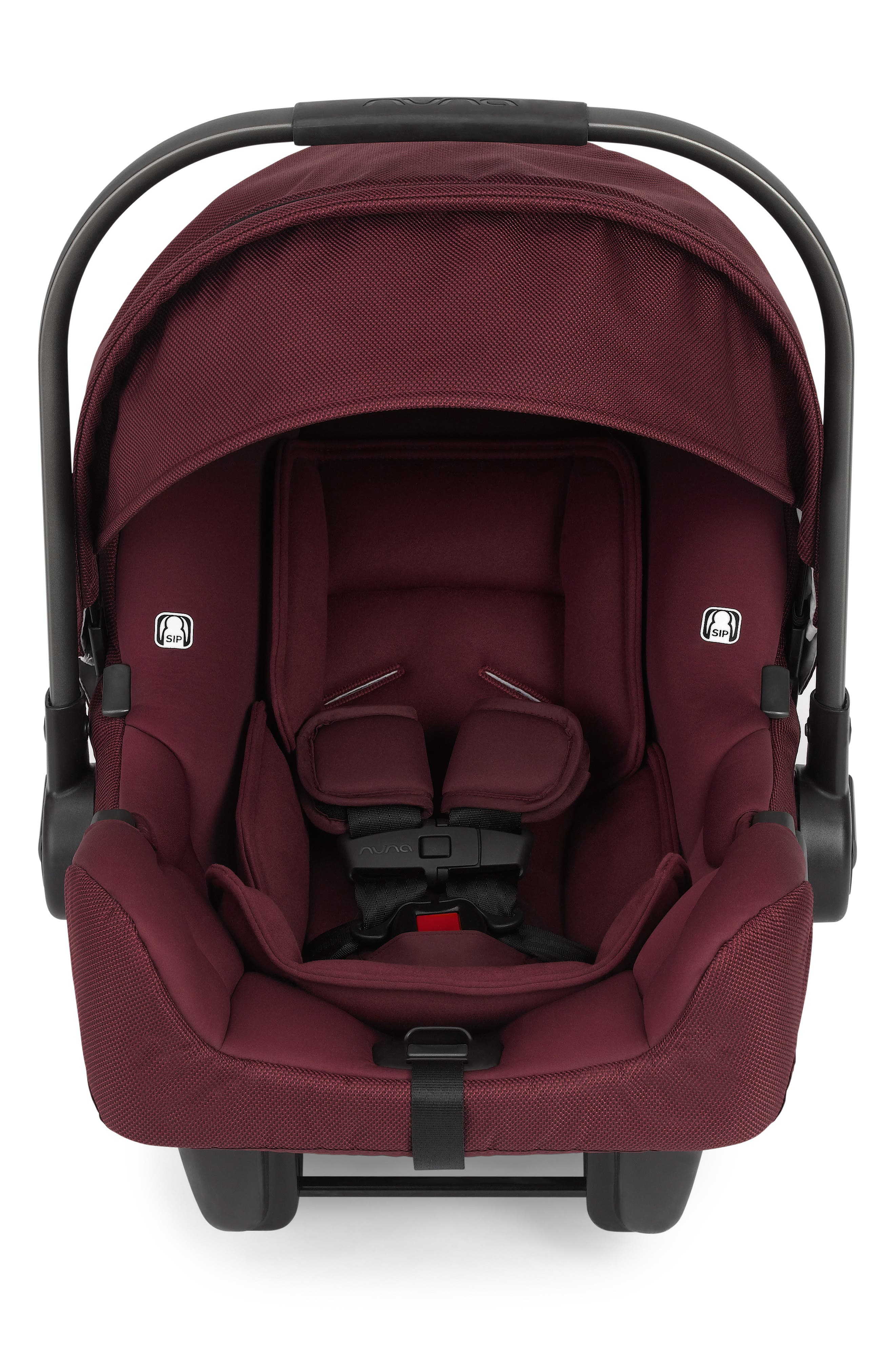 Infant Nuna Pipa(TM) Car Seat  Base Size One Size  Pink