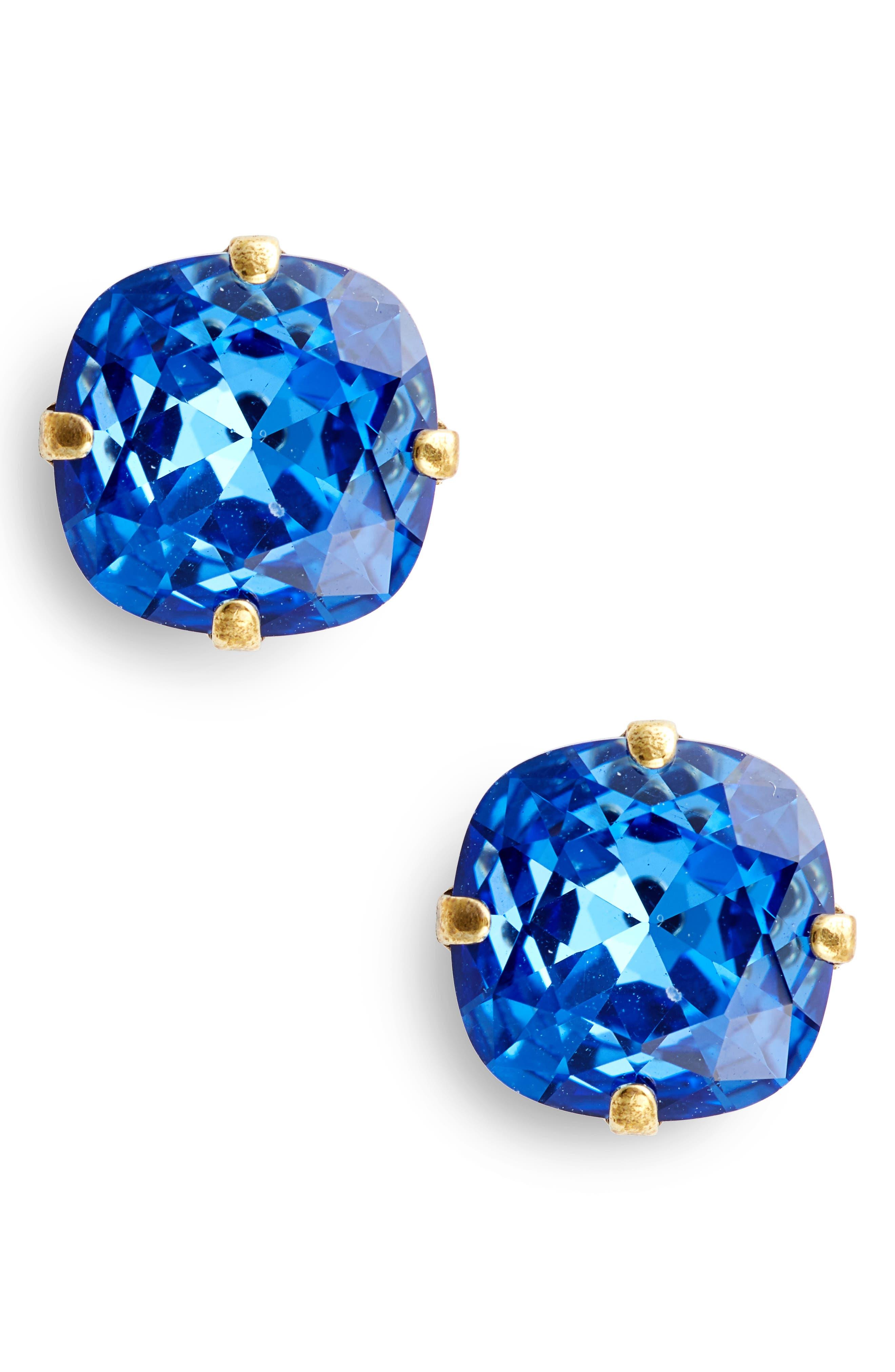 Halcyon Crystal Earrings,                             Main thumbnail 1, color,                             400