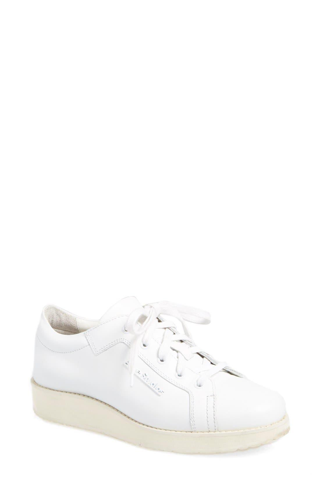 Kobe Platform Sneaker,                             Main thumbnail 1, color,                             100