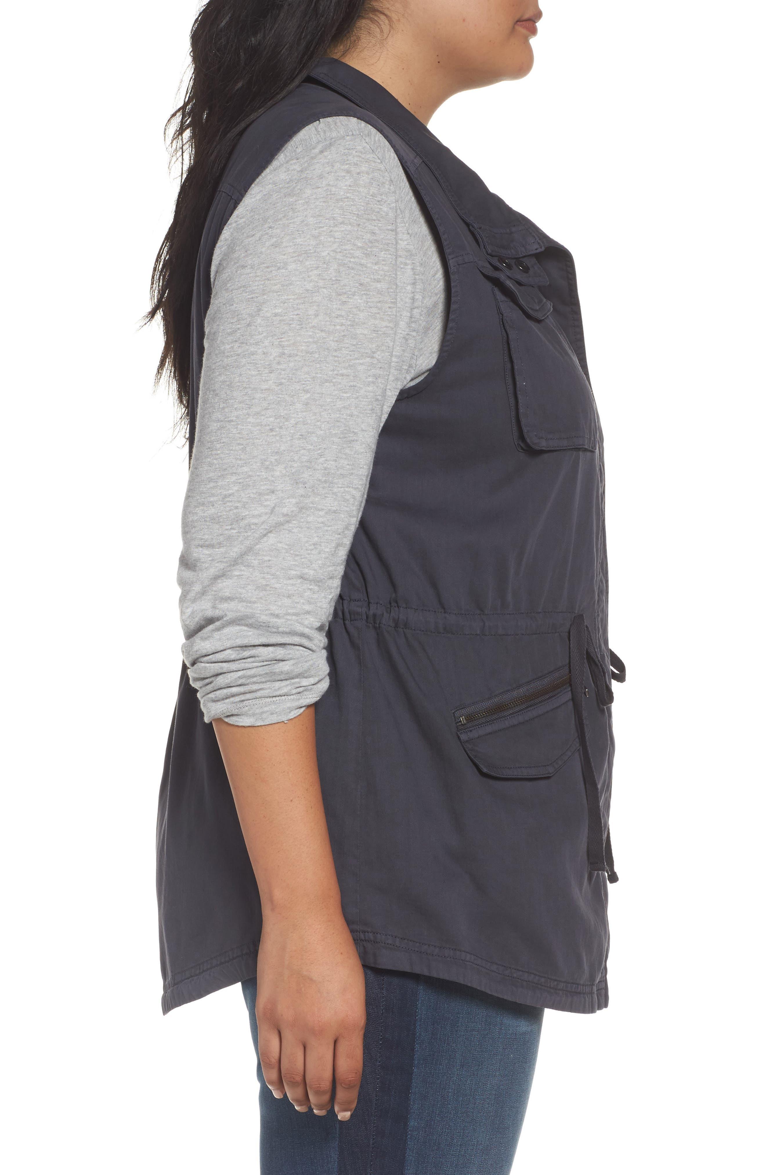 Utility Vest,                             Alternate thumbnail 12, color,