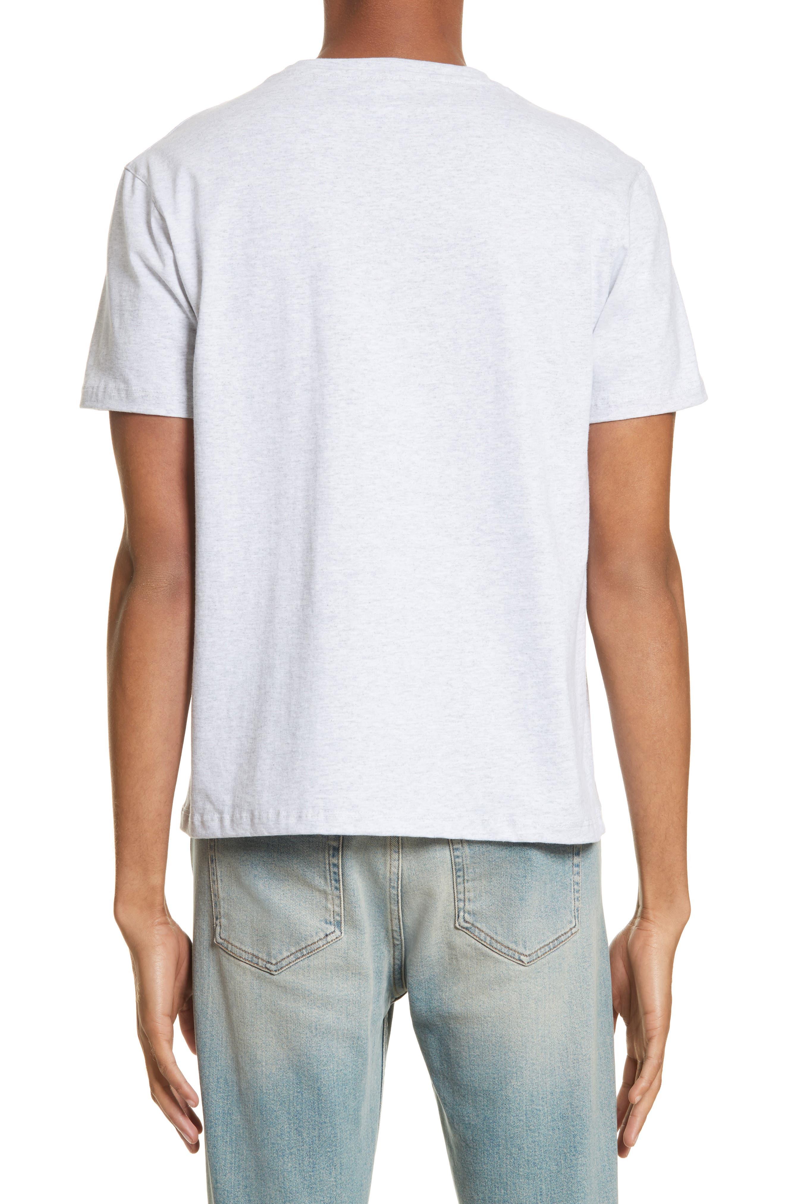 Los Angeles Graphic T-Shirt,                             Alternate thumbnail 2, color,                             063