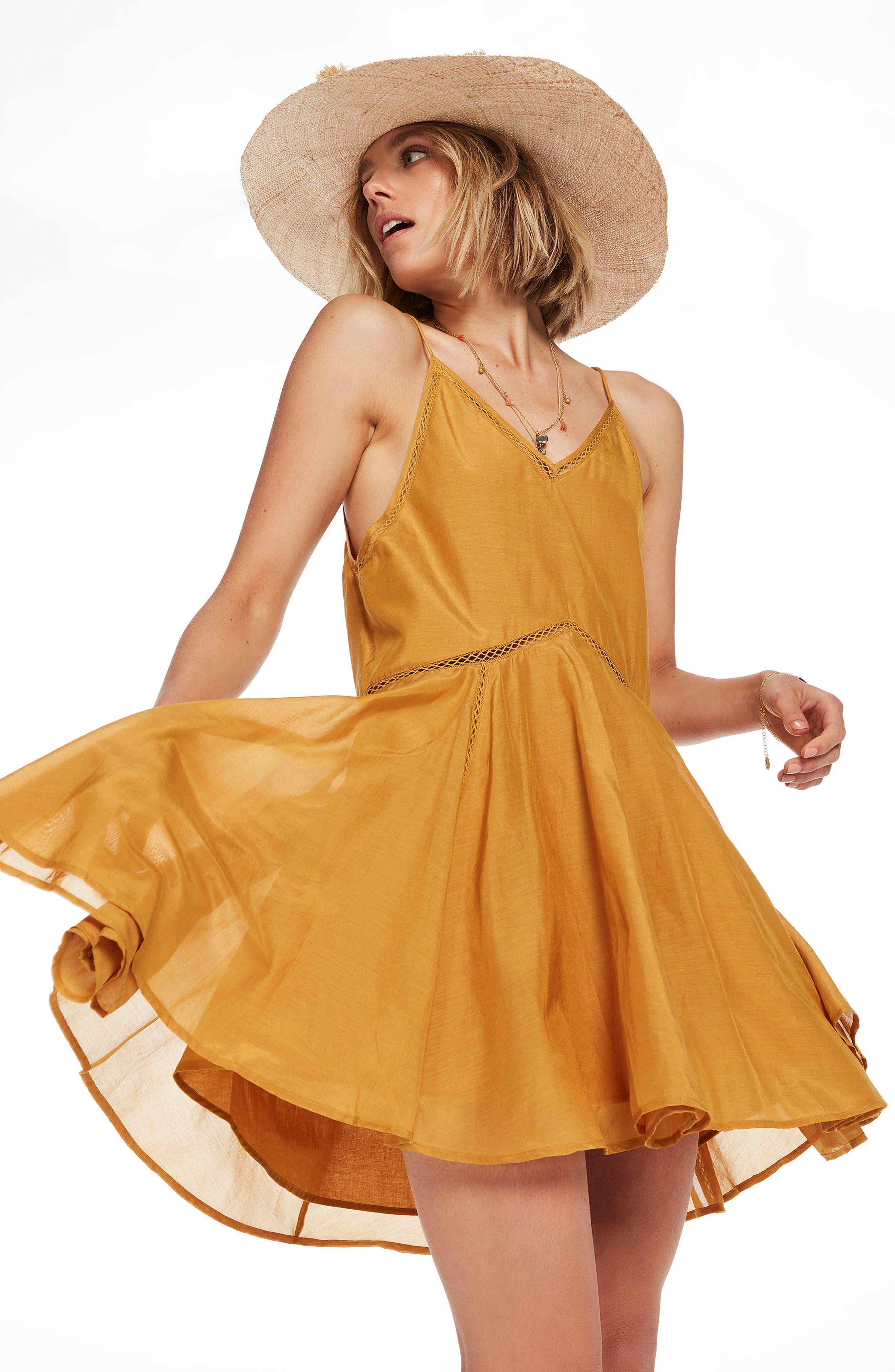 Beach Dress,                             Alternate thumbnail 9, color,                             401