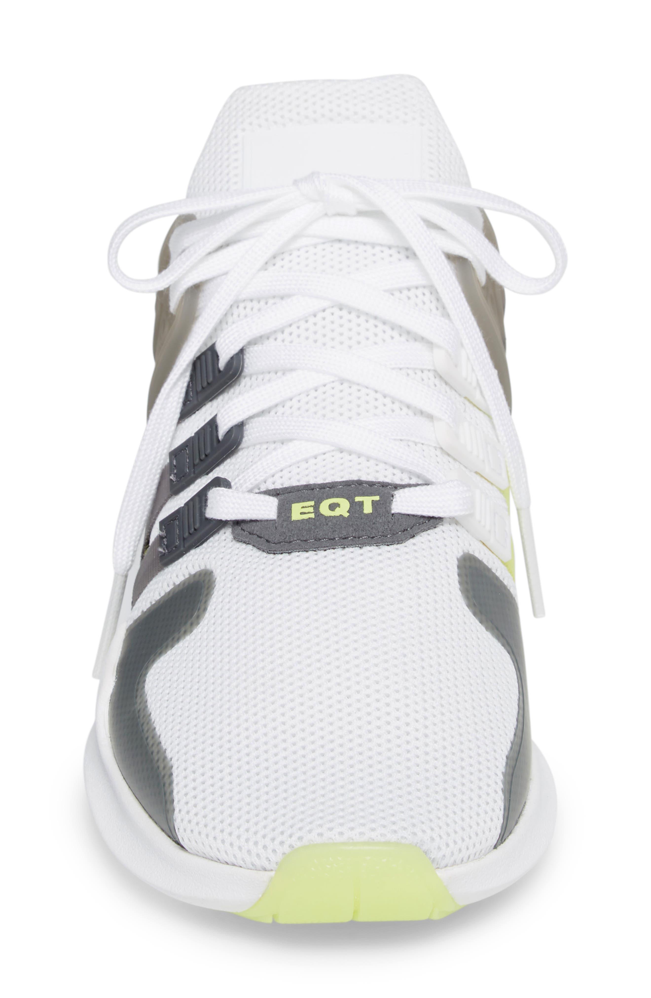 EQT Support Adv Sneaker,                             Alternate thumbnail 4, color,                             020