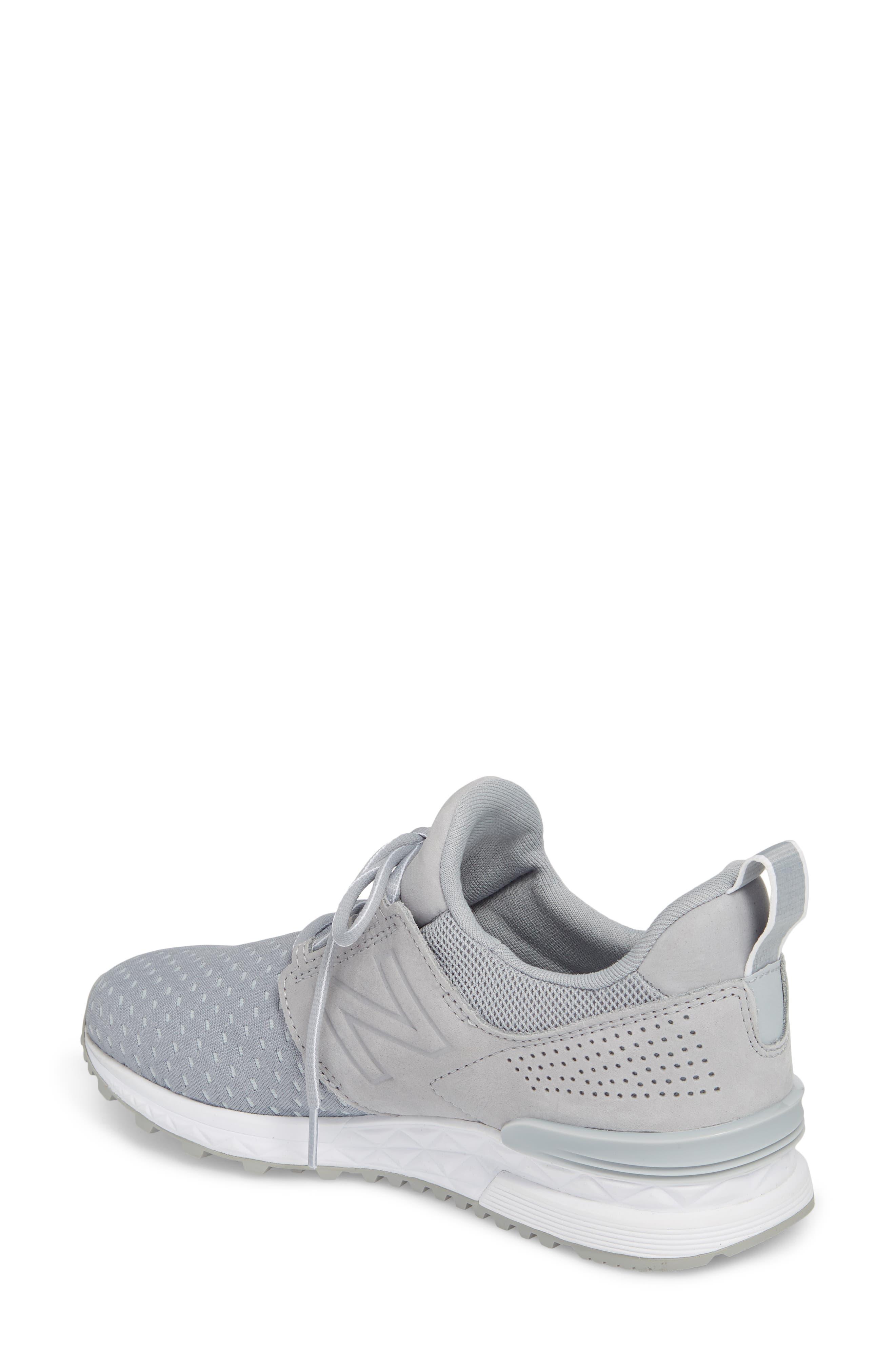 574 Sport Decon Fresh Foam Sneaker,                             Alternate thumbnail 2, color,                             097
