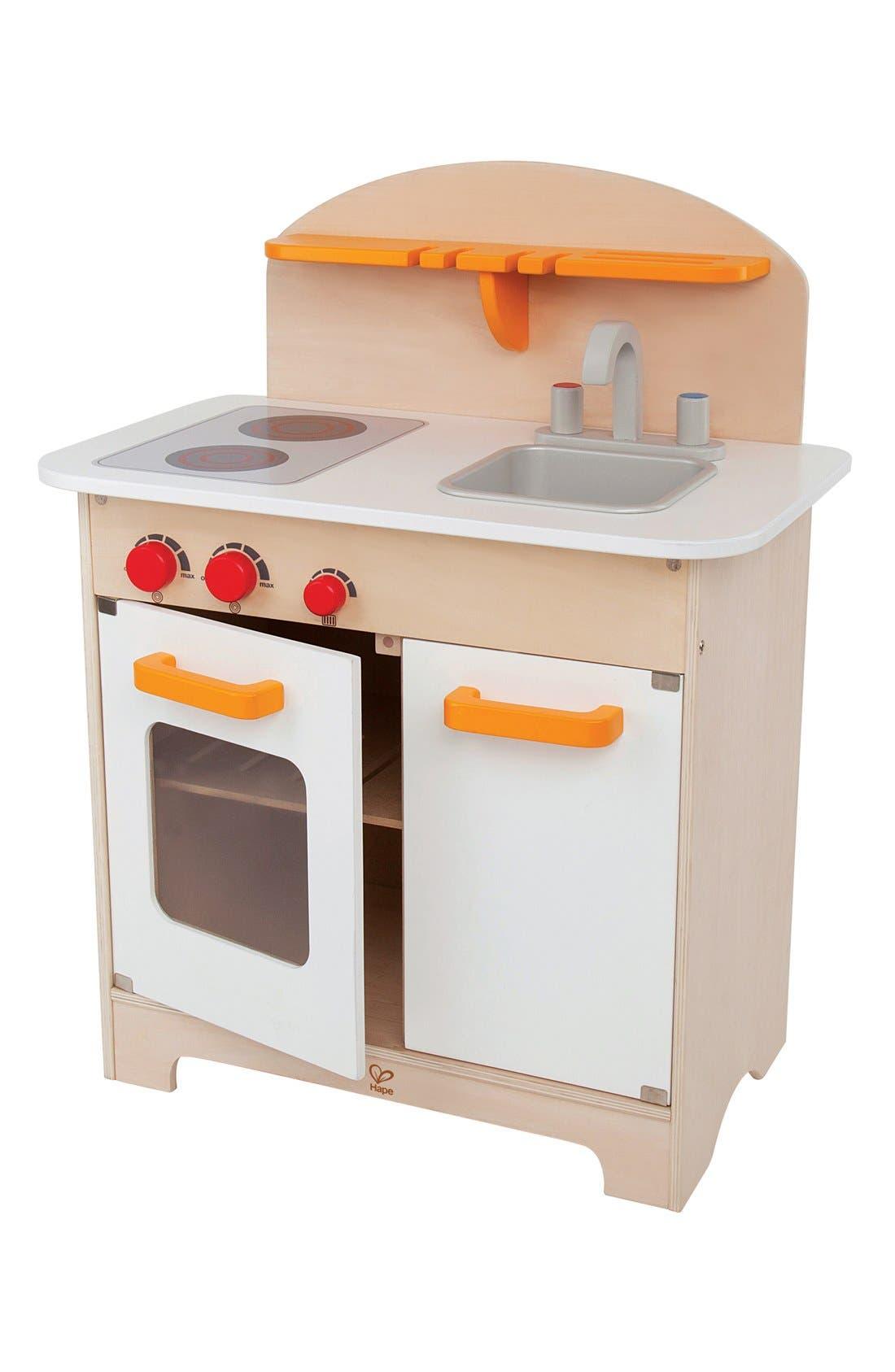 Gourmet Kitchen,                         Main,                         color, 100