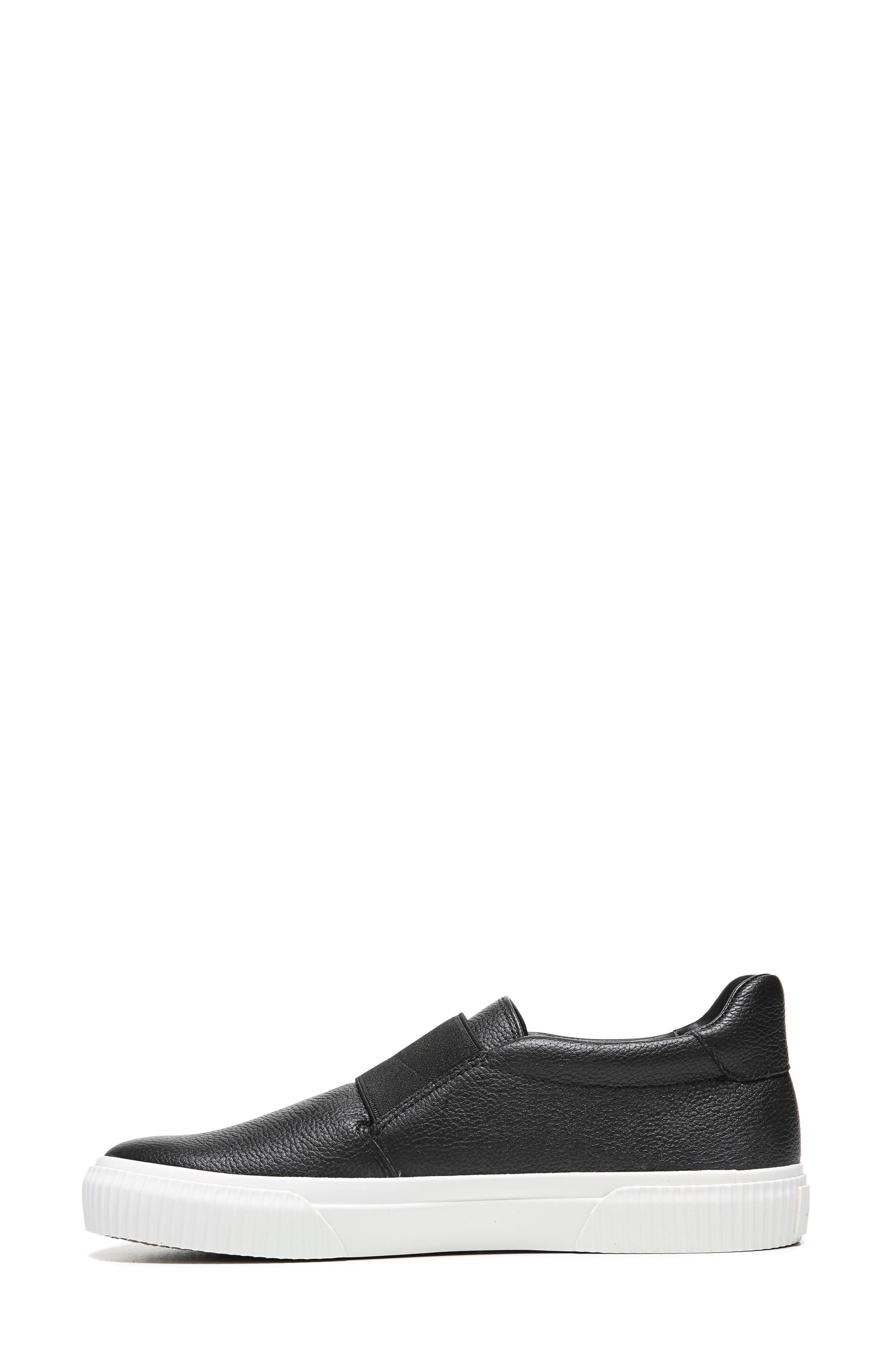 Kirkland Slip-On Sneaker,                             Alternate thumbnail 3, color,                             001