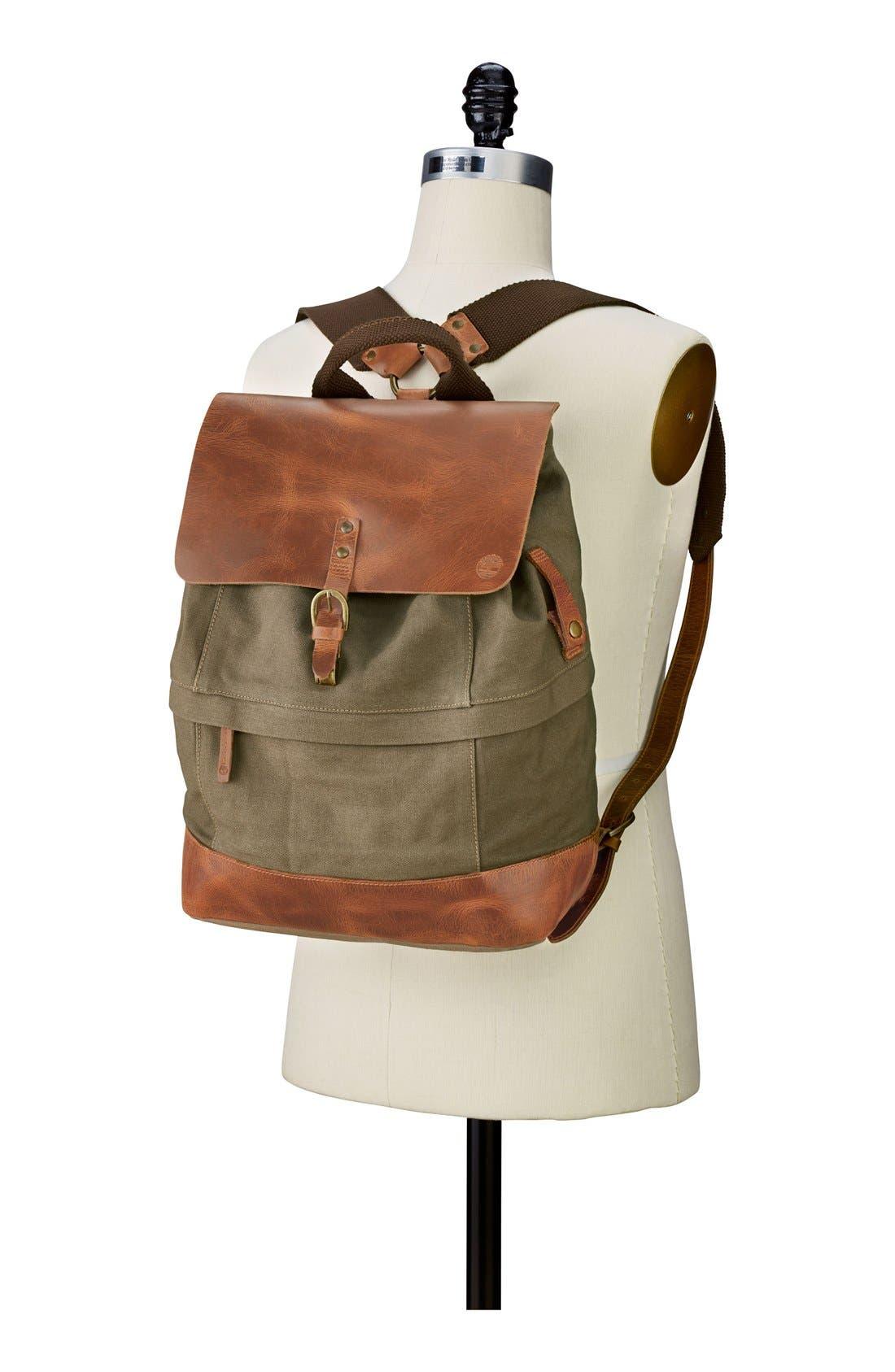 Nantasket Backpack,                             Alternate thumbnail 3, color,                             200