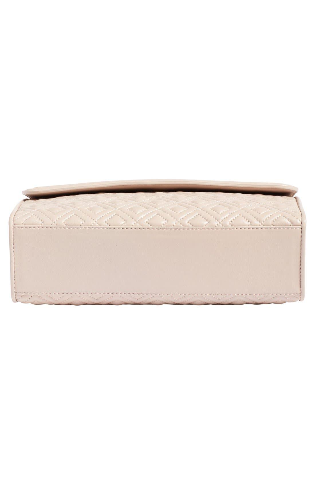 'Fleming' Convertible Shoulder Bag,                             Alternate thumbnail 6, color,                             262