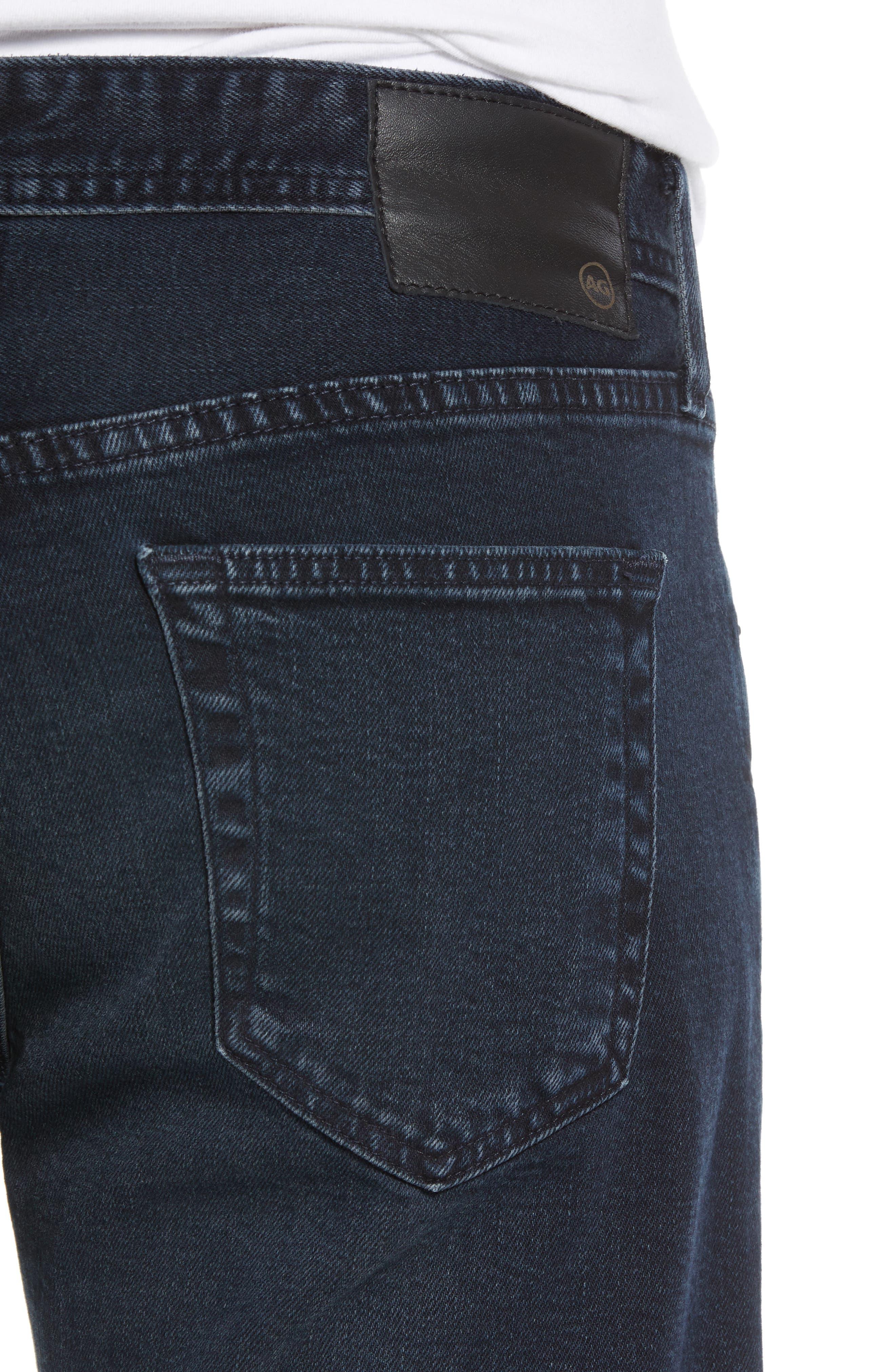 Tellis Slim Fit Jeans,                             Alternate thumbnail 4, color,                             2 YEARS RUMBLE