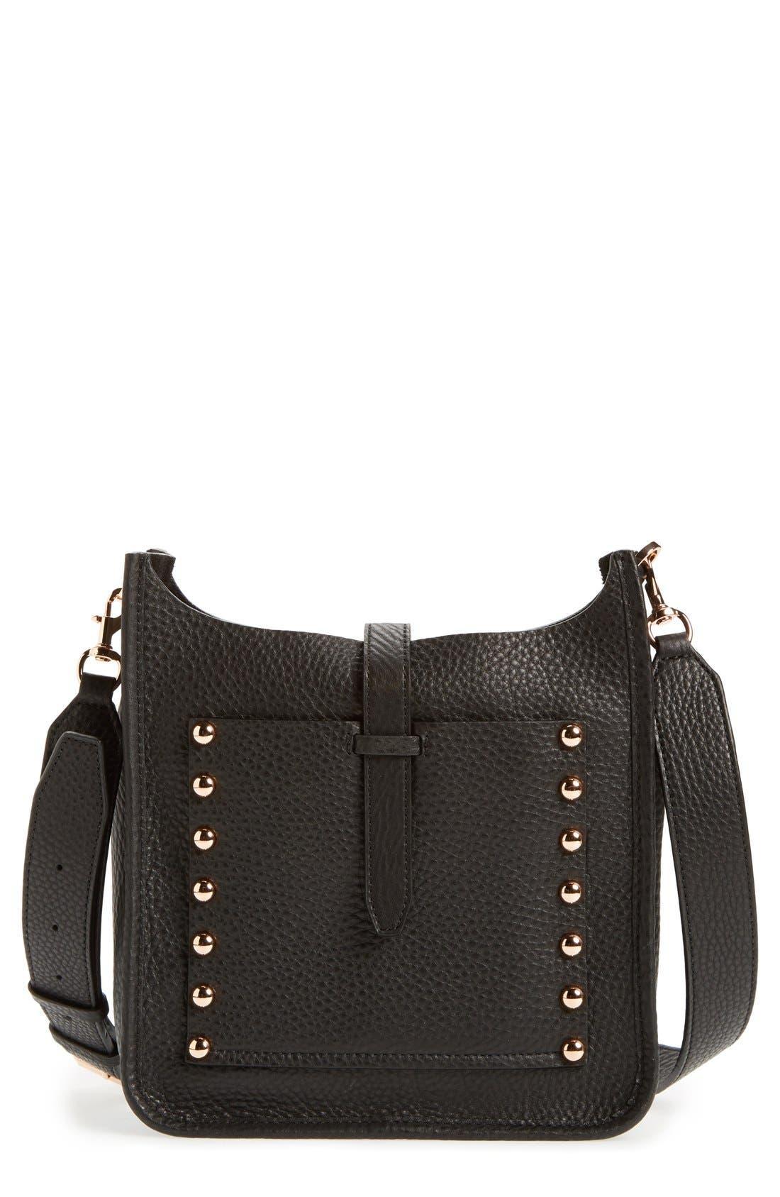 'Small Feed' Bag, Main, color, 001
