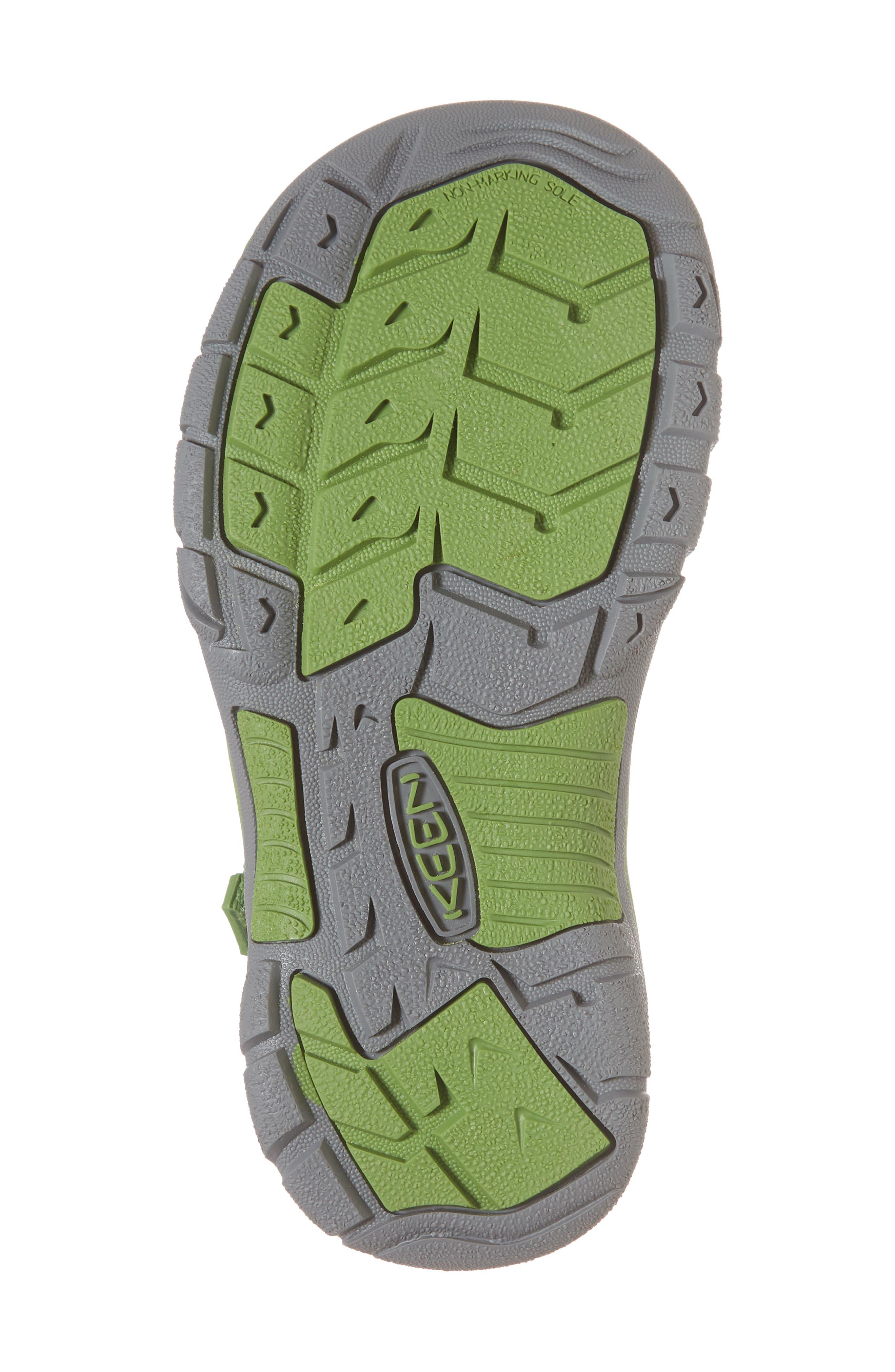 'Newport H2' Water Friendly Sandal,                             Alternate thumbnail 240, color,